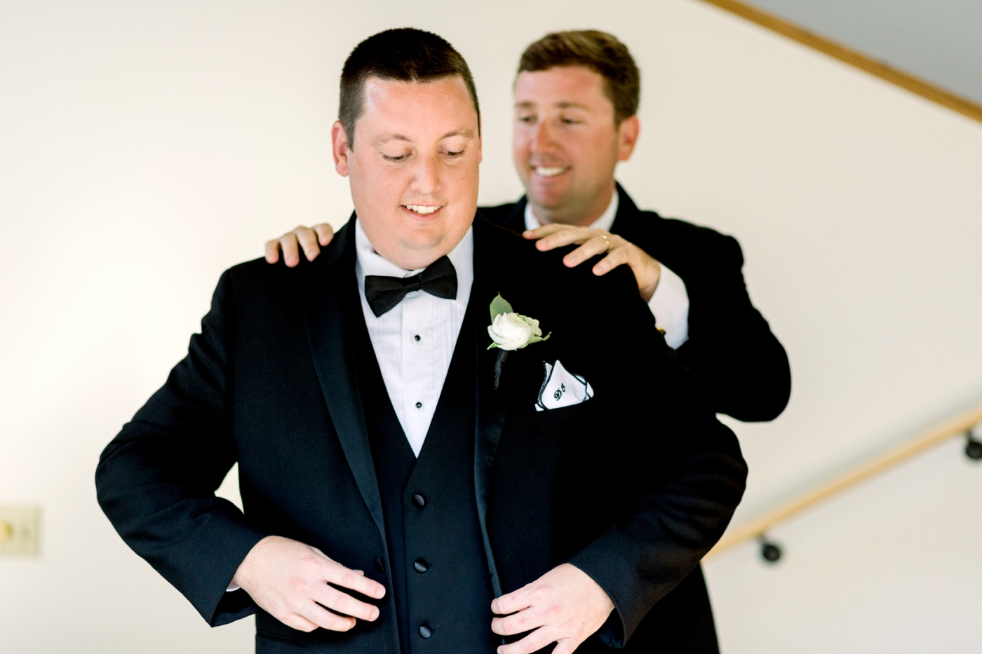 orlando wedding groom photography