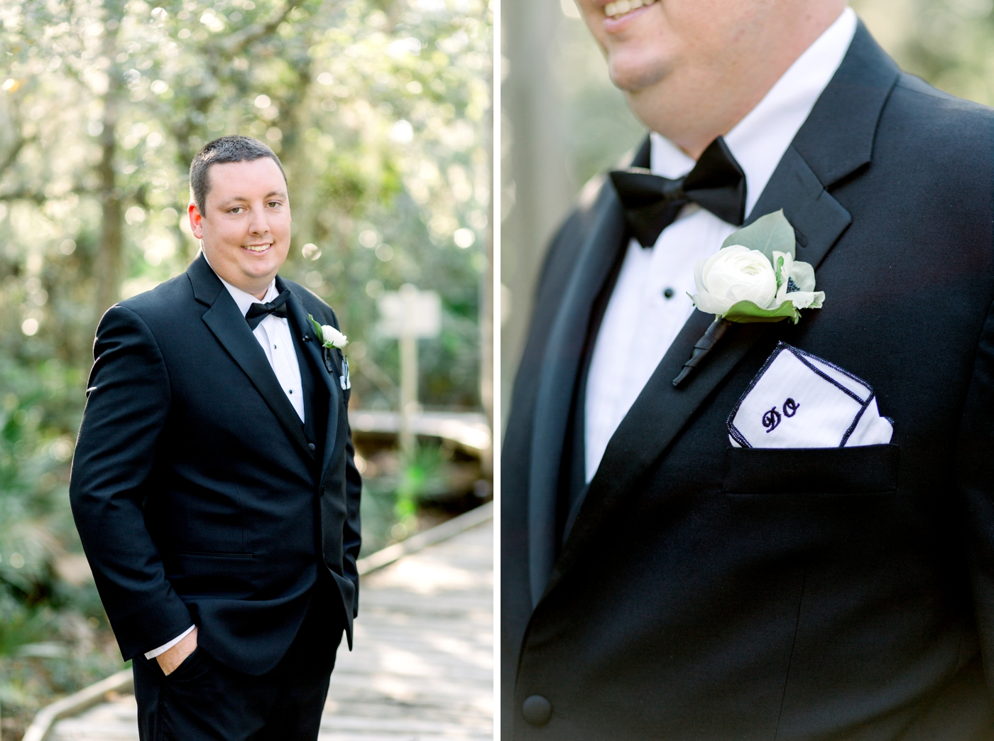 orlando wedding groom photographer
