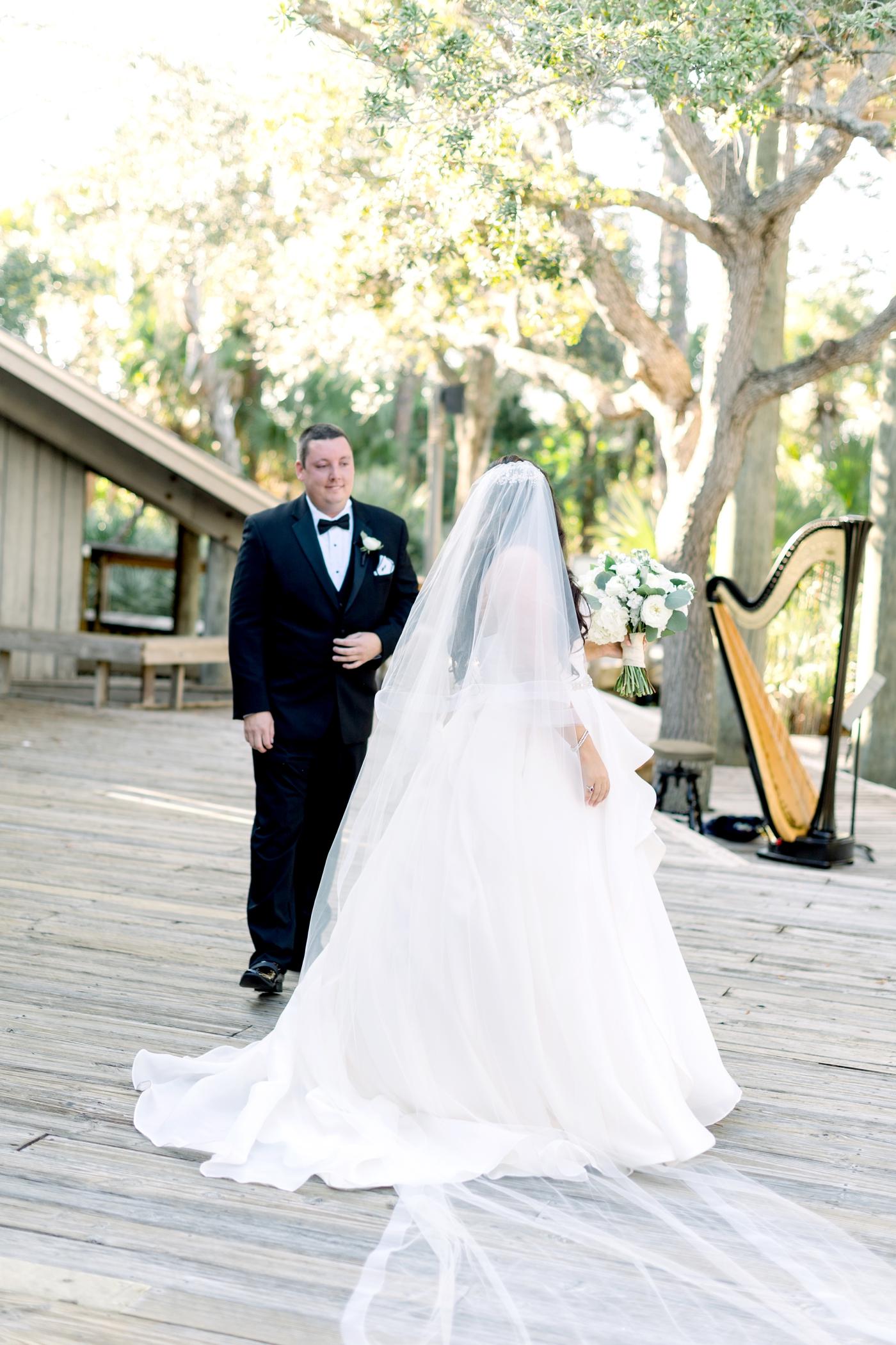outdoor wedding photography orlando