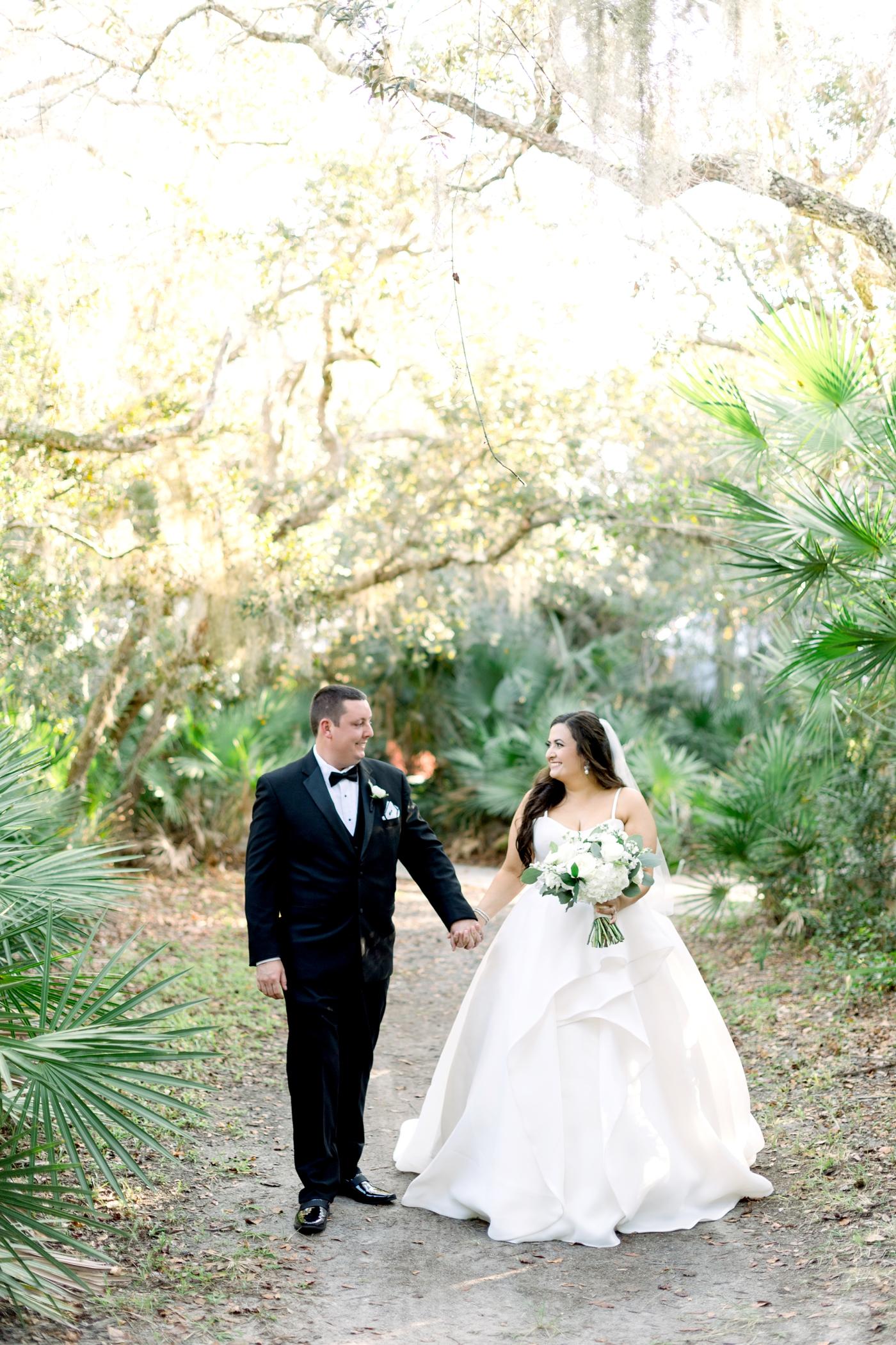 blush bridal gallery photography