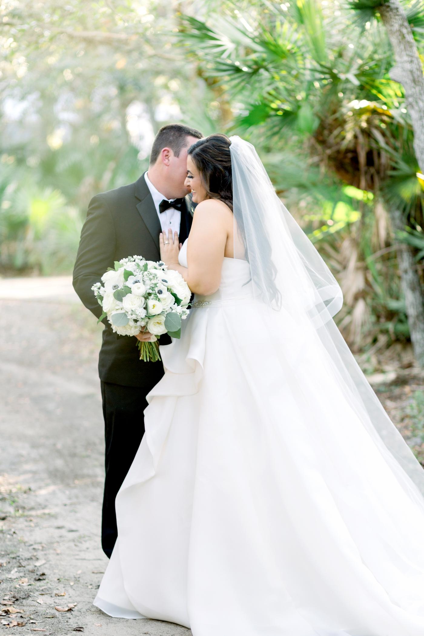 outdoor wedding portraits photography orlando