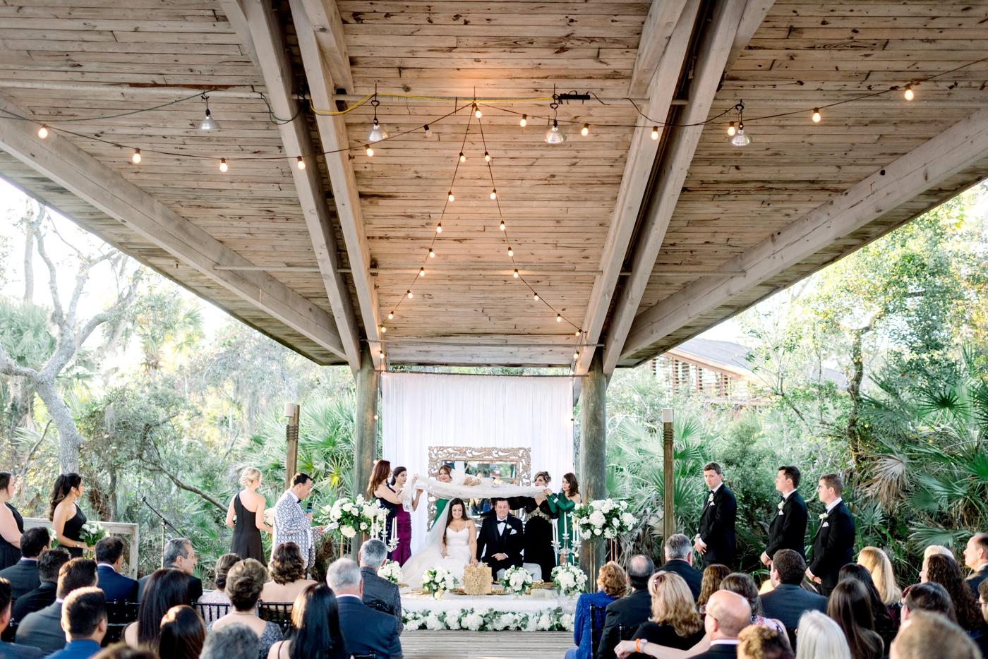 orlando wedding ceremony photographers