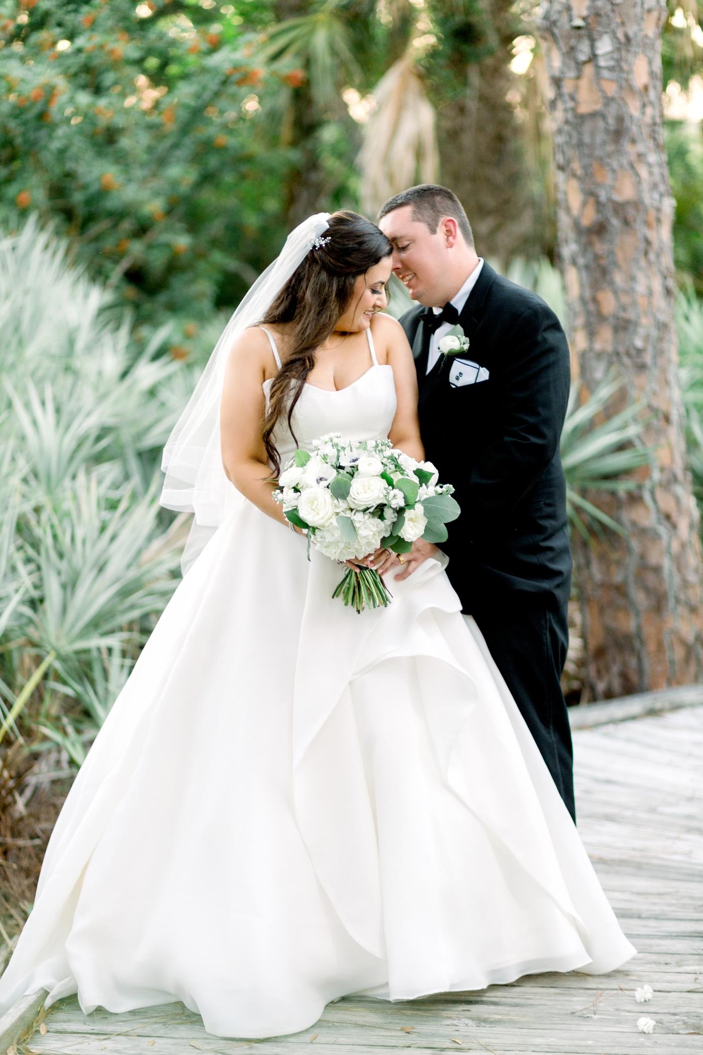 wedding portrait photography orlando