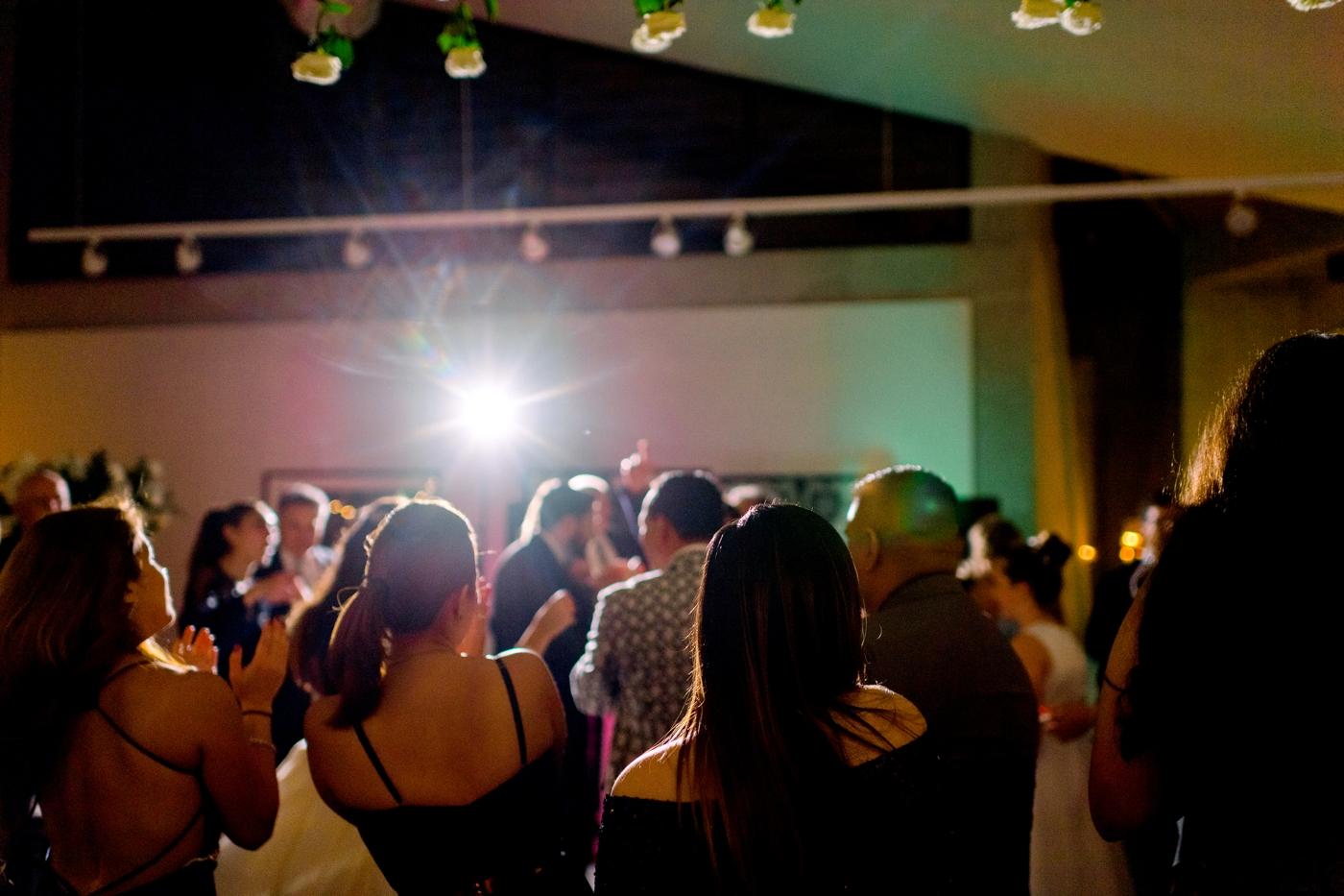 orlando wedding reception photographers