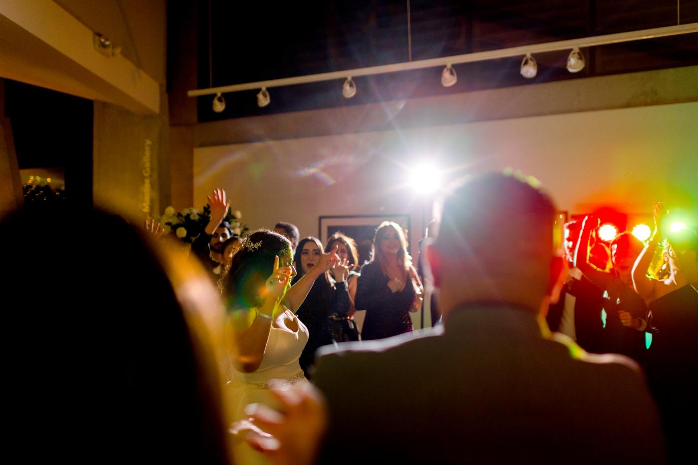 orlando wedding reception photographer