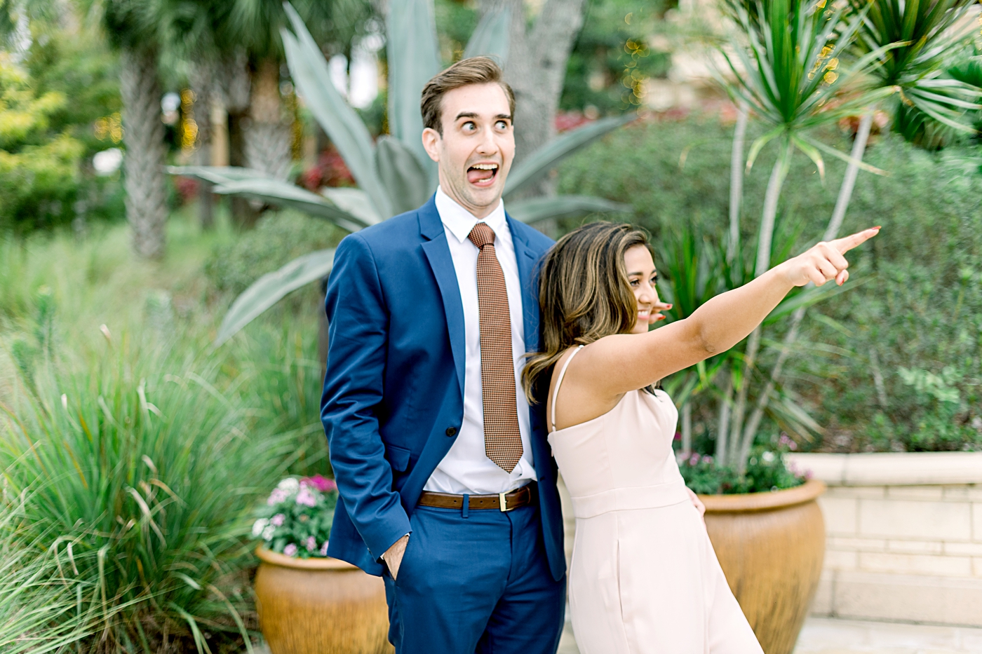 college sweethearts engaged