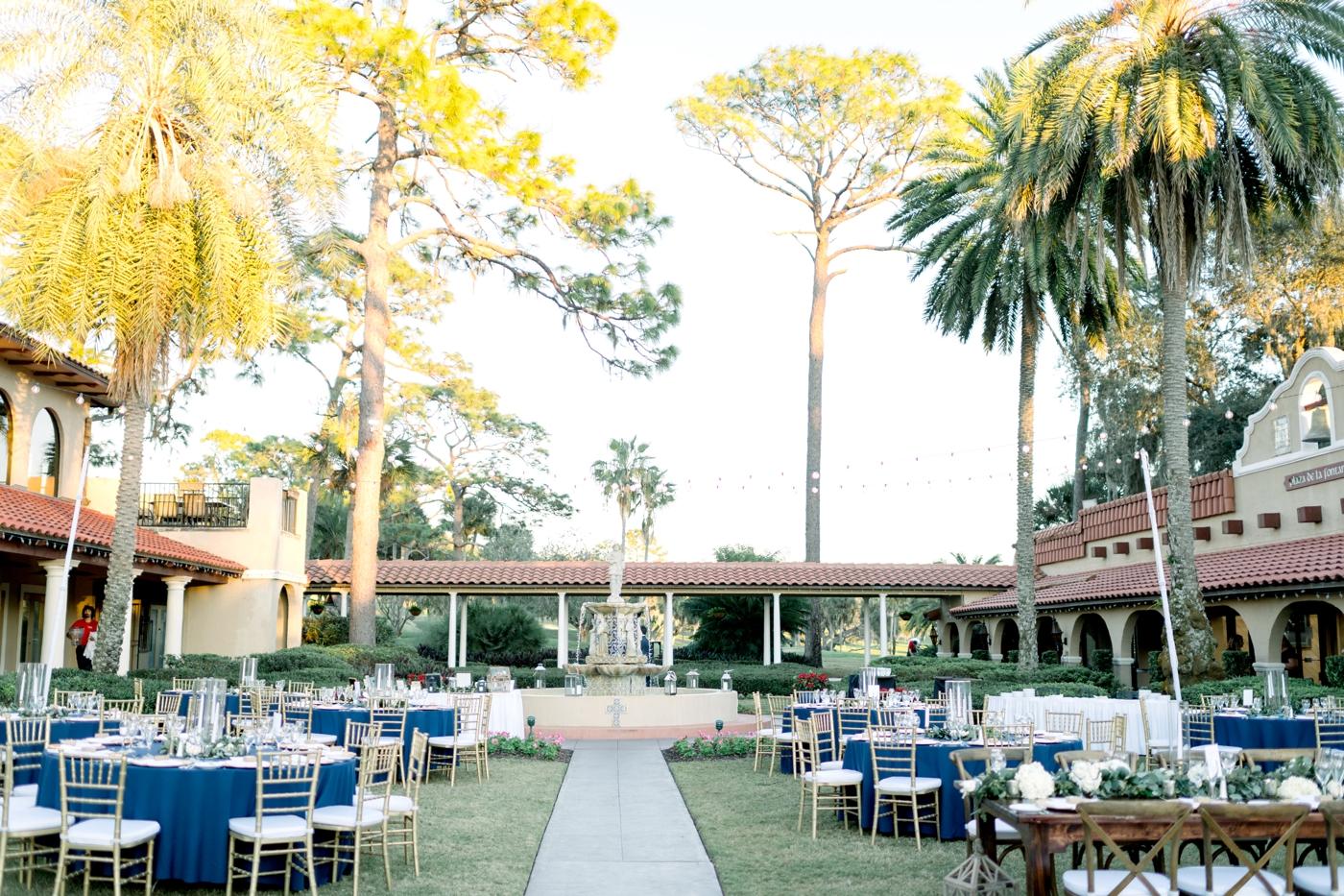 mission inn reception venue photos