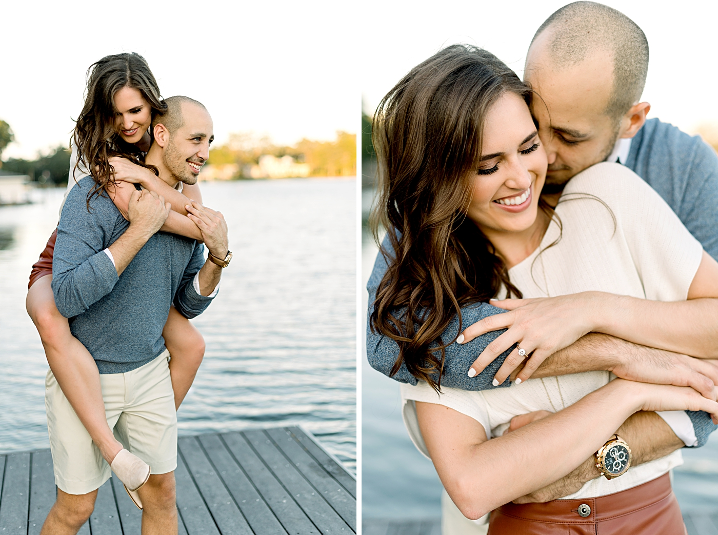 best locations for engagement photography orlando