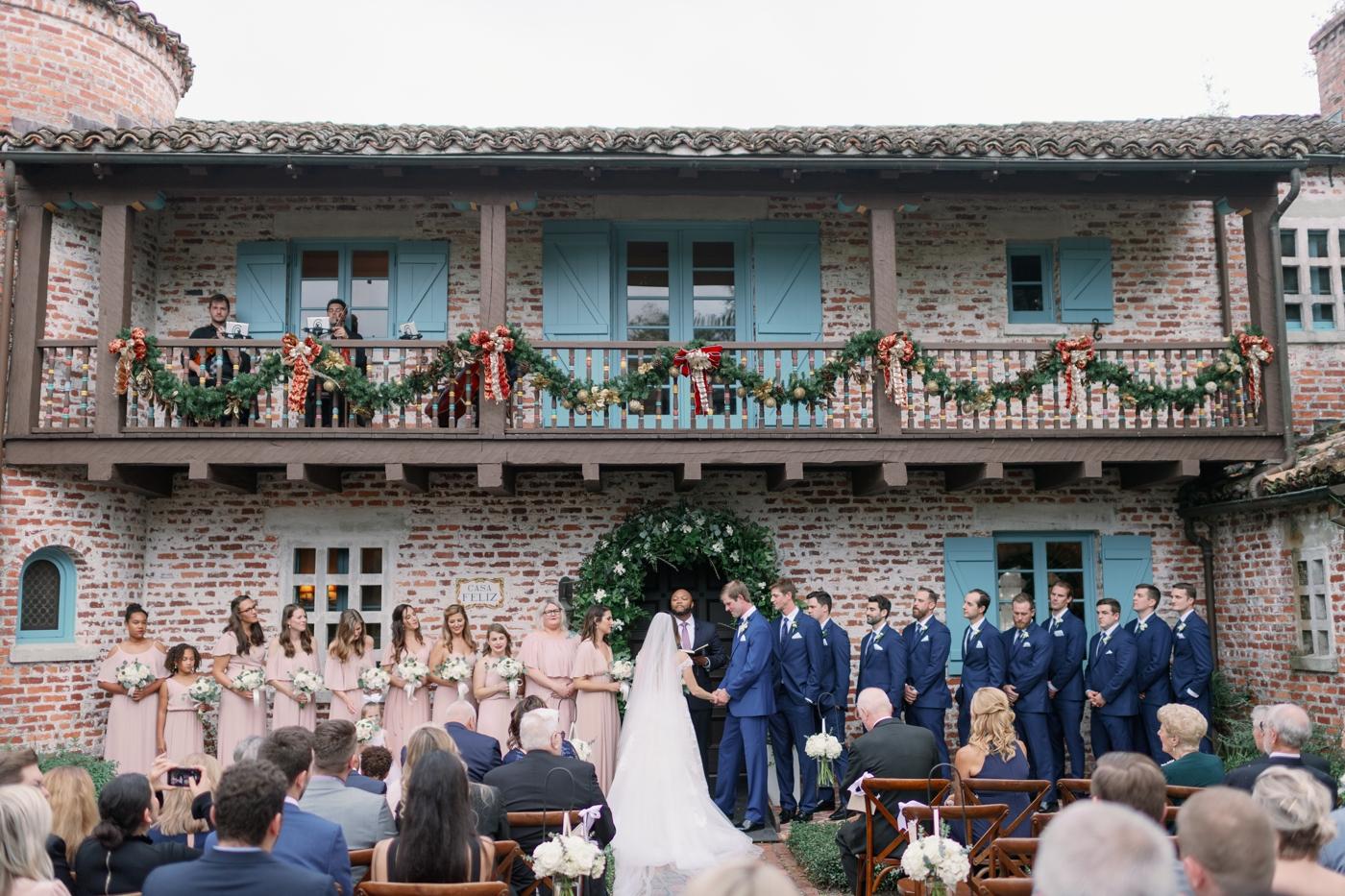 romantic casa feliz wedding photographer