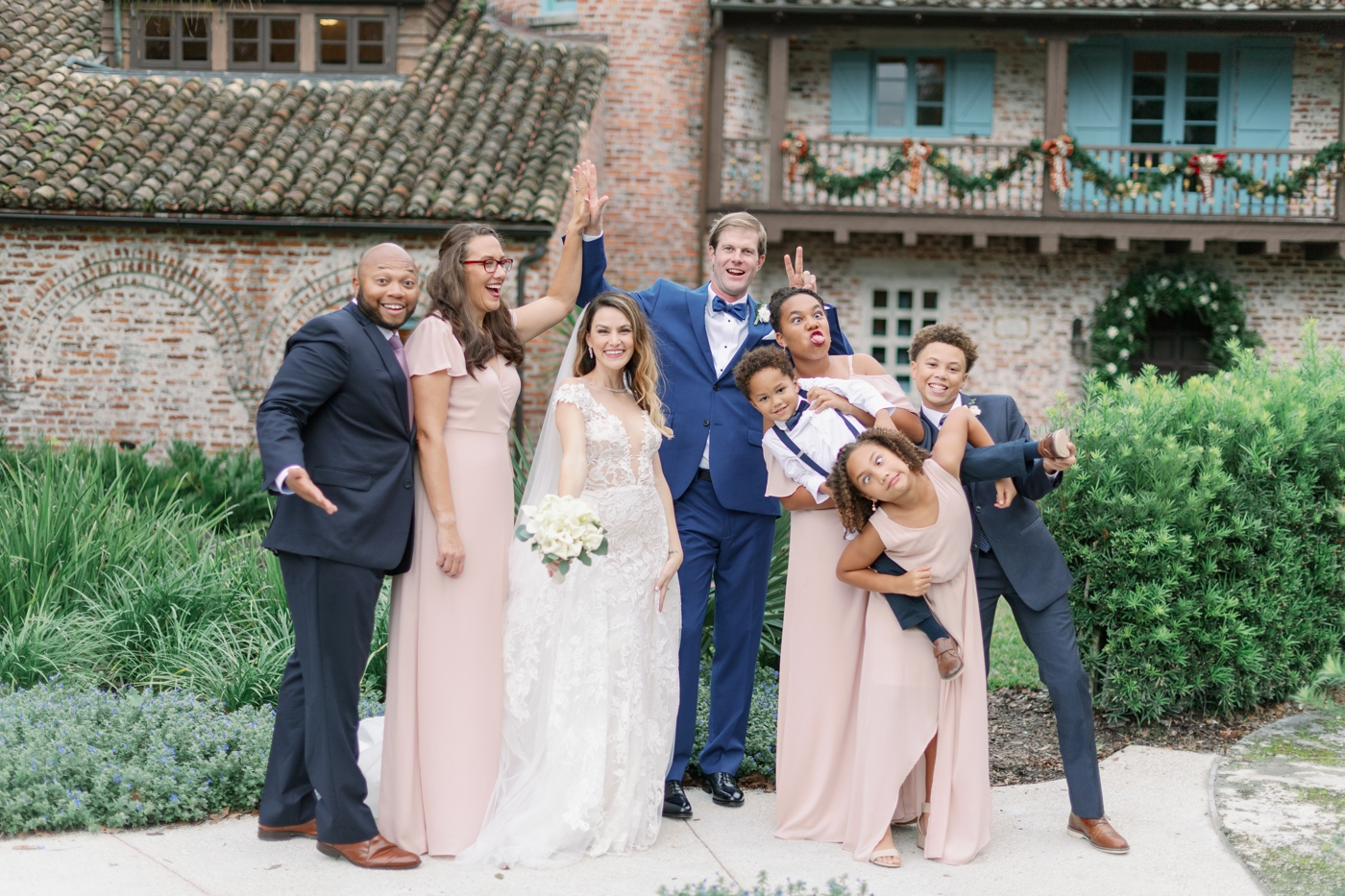 wedding photography ideas for wedding party