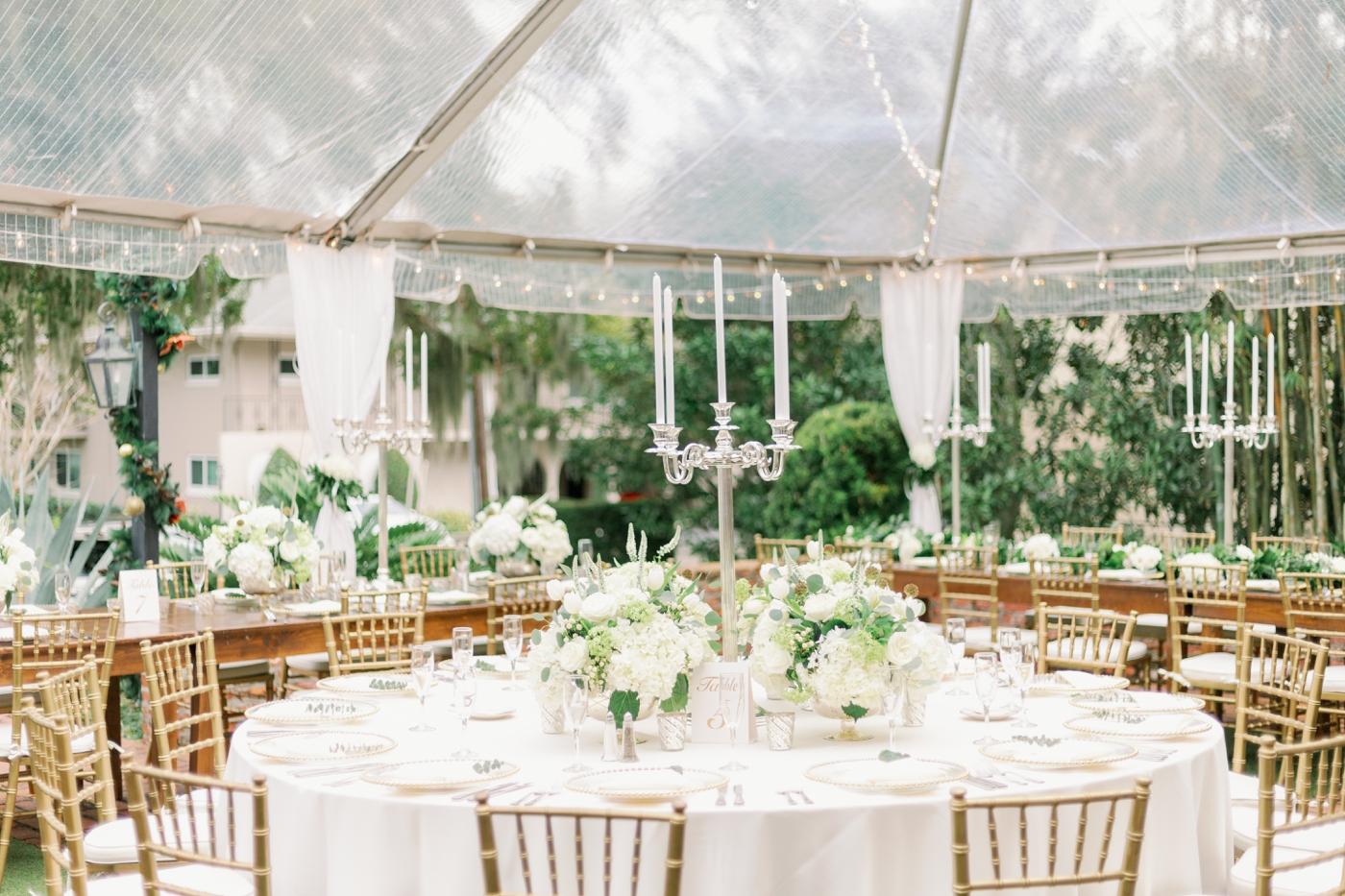 orlando wedding rentals