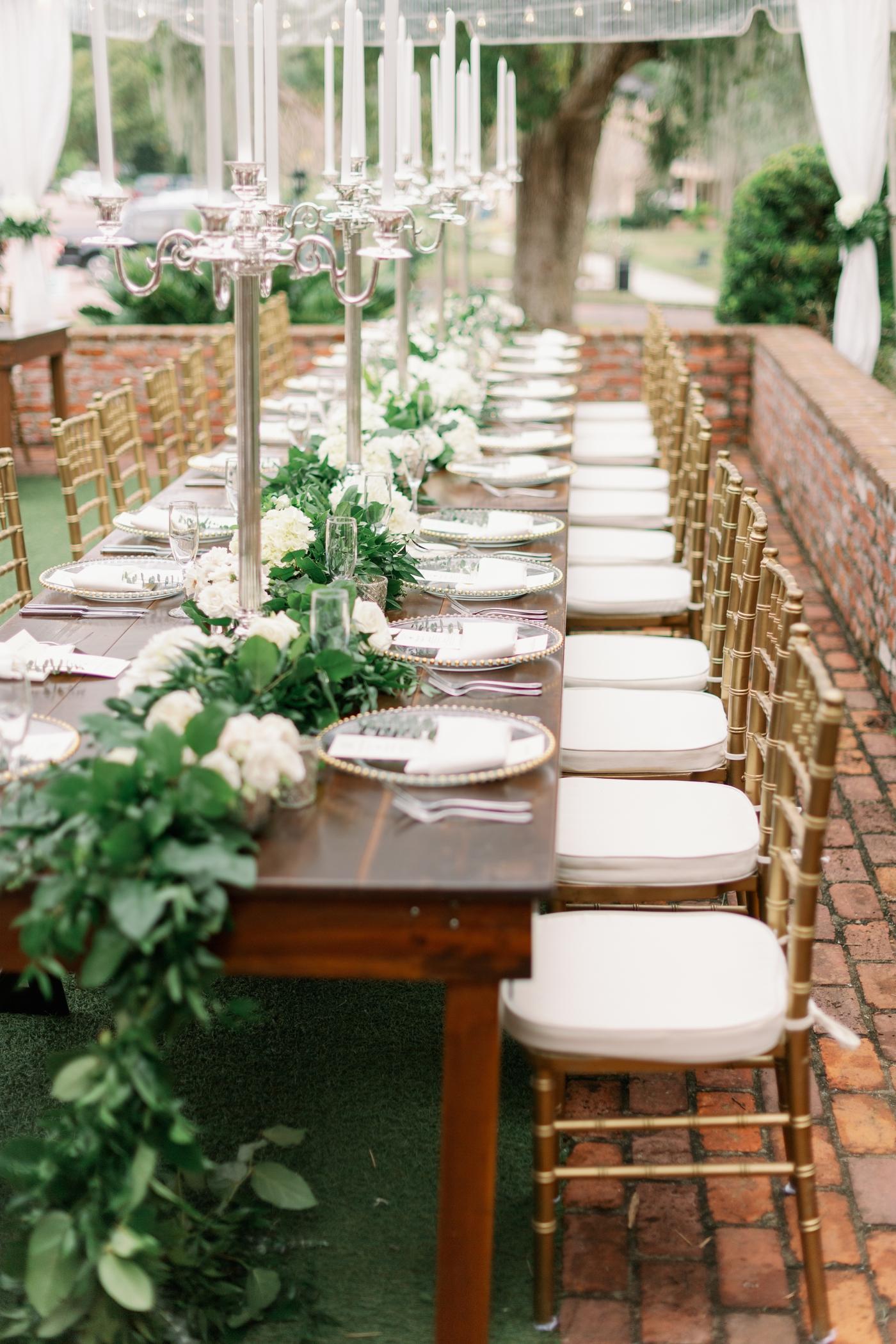wedding rentals in orlando