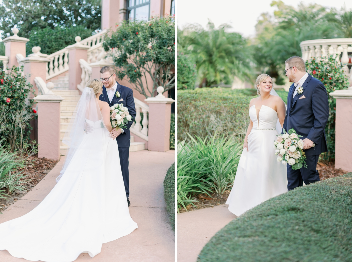 isleworth country club wedding photographer