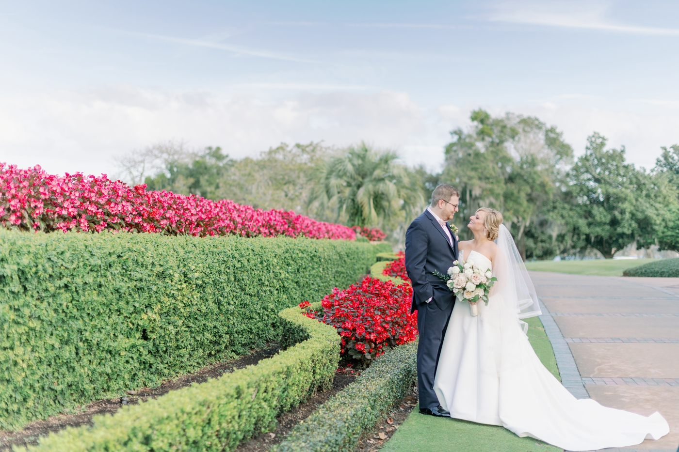 isleworth wedding