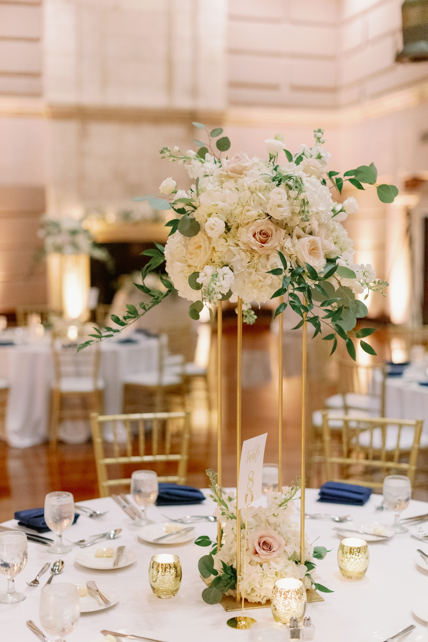 isleworth ballroom wedding