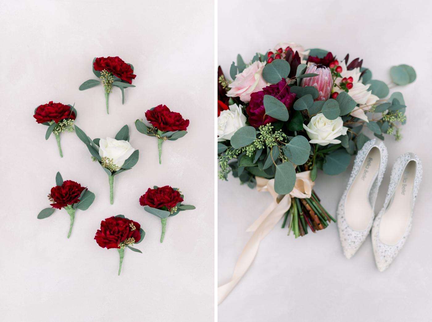 orlando wedding florals