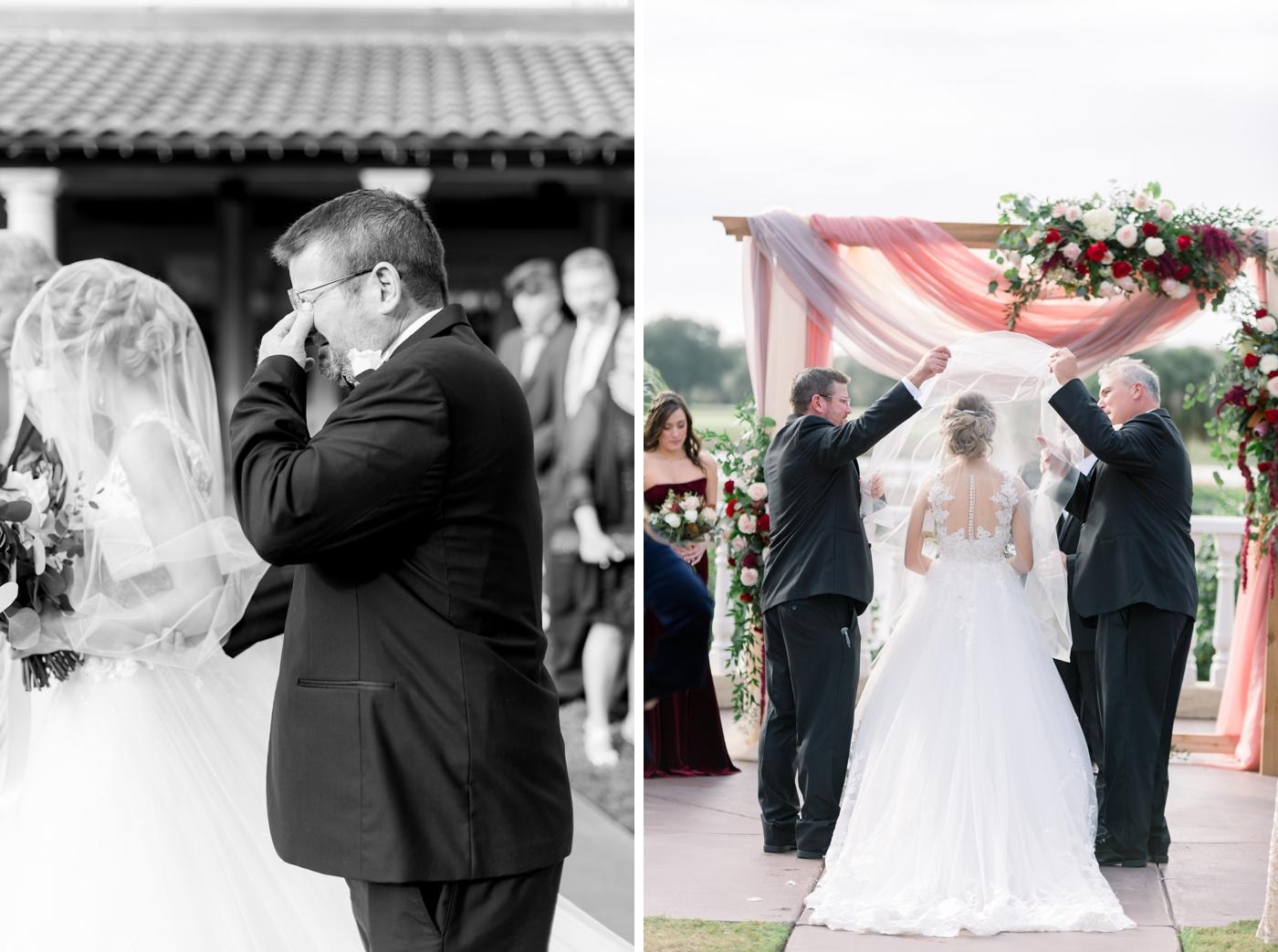 beautiful florida wedding photos
