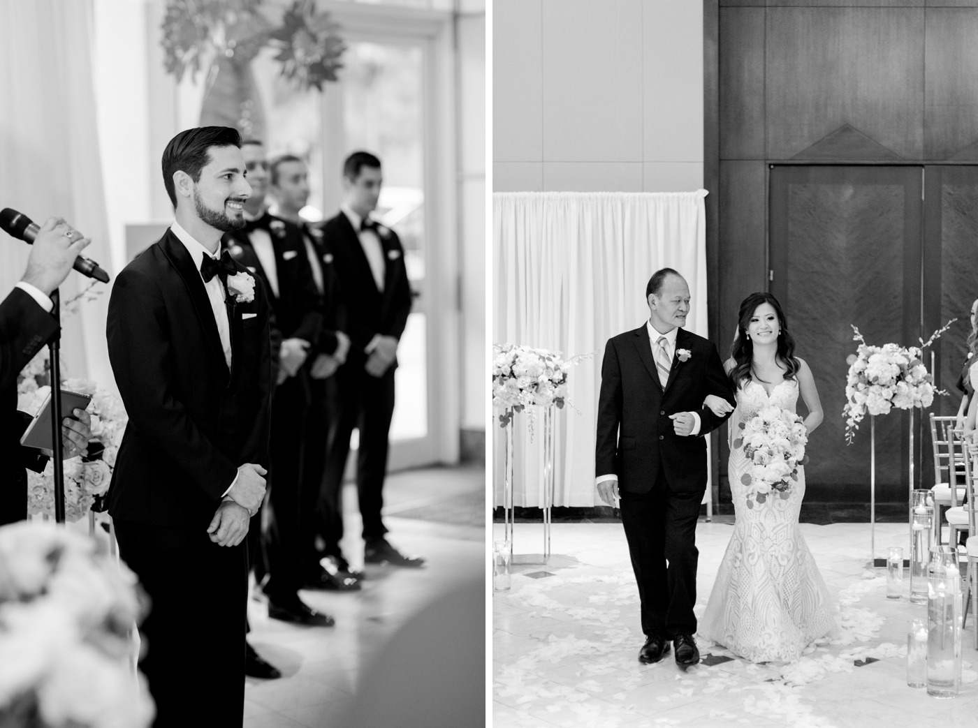 orlando museum of art wedding ceremony