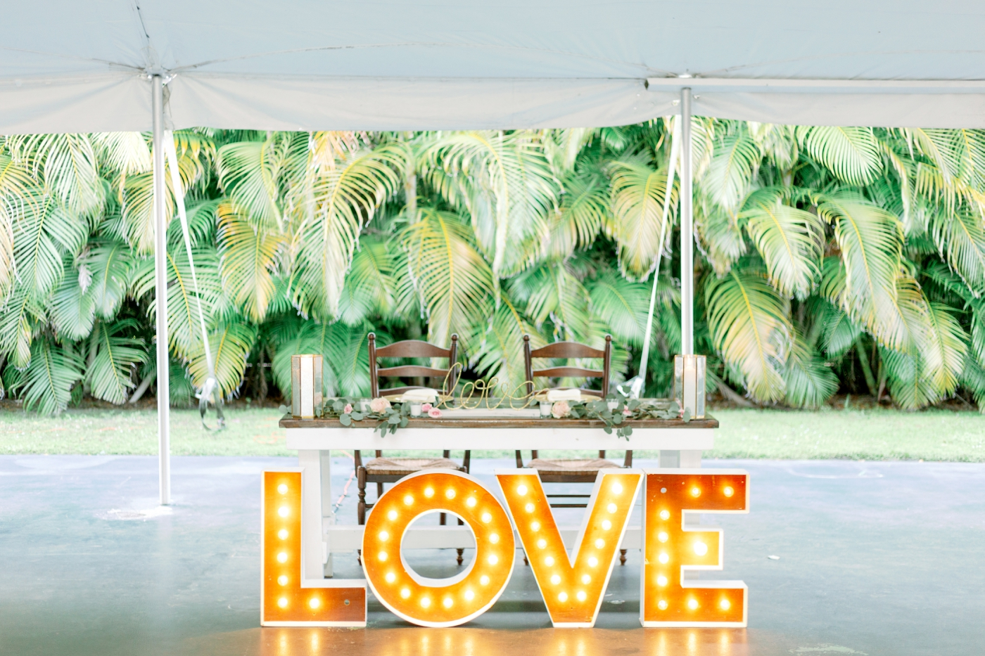 island party rentals photography