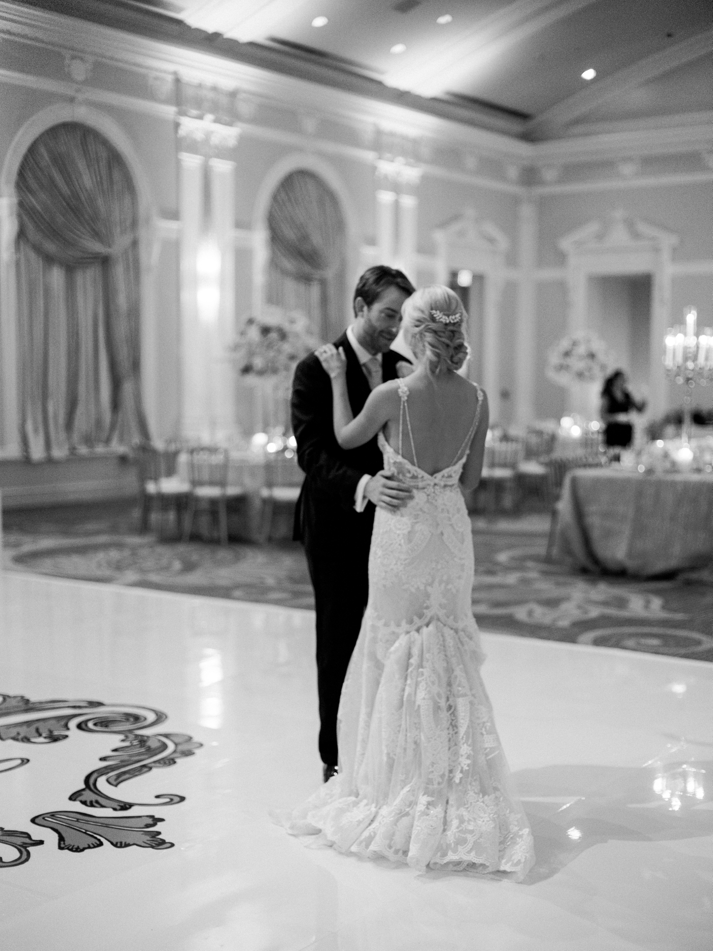 the vinoy ballroom