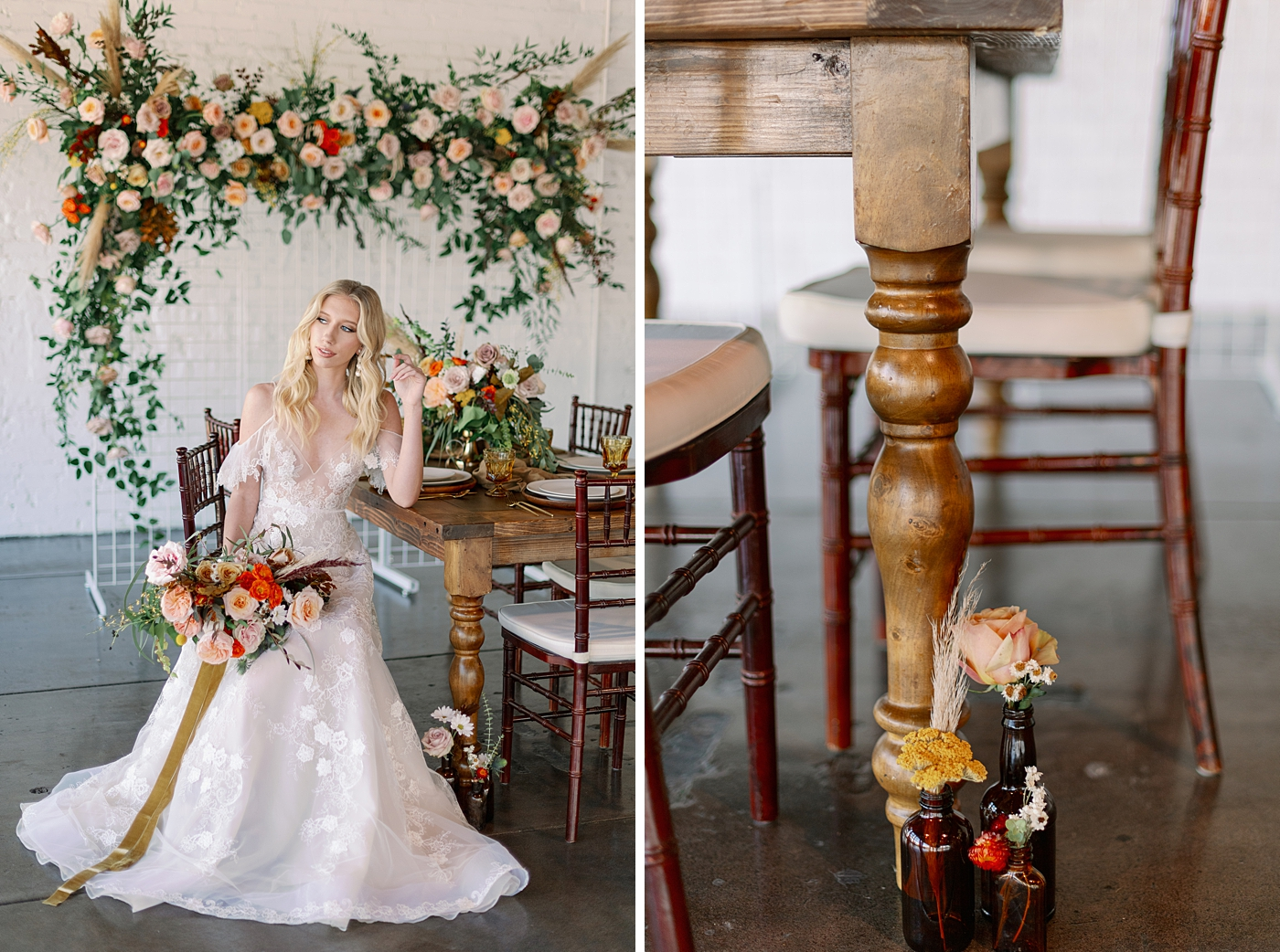 ever after vintage weddings photography