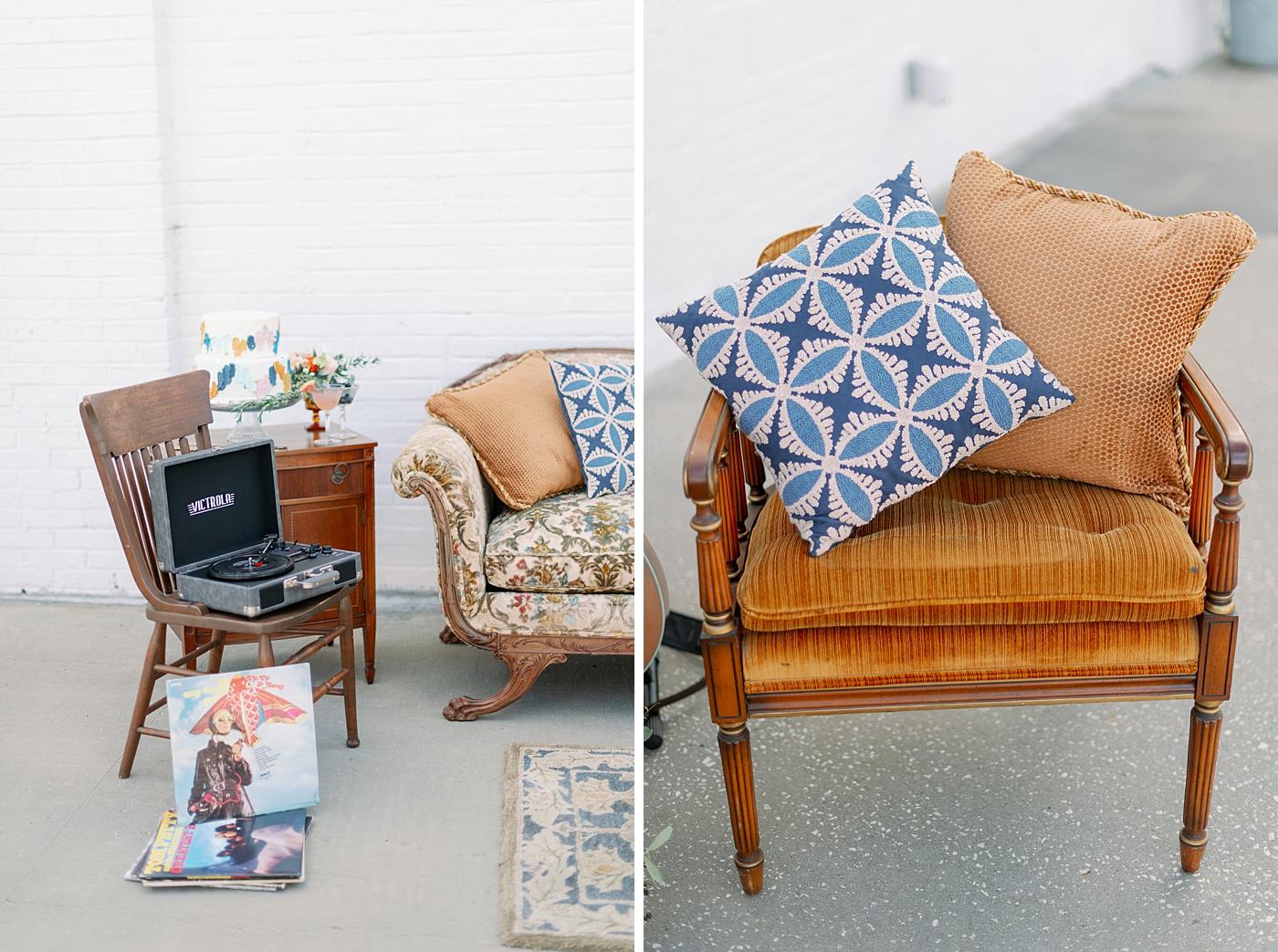 a chair affair lakeland