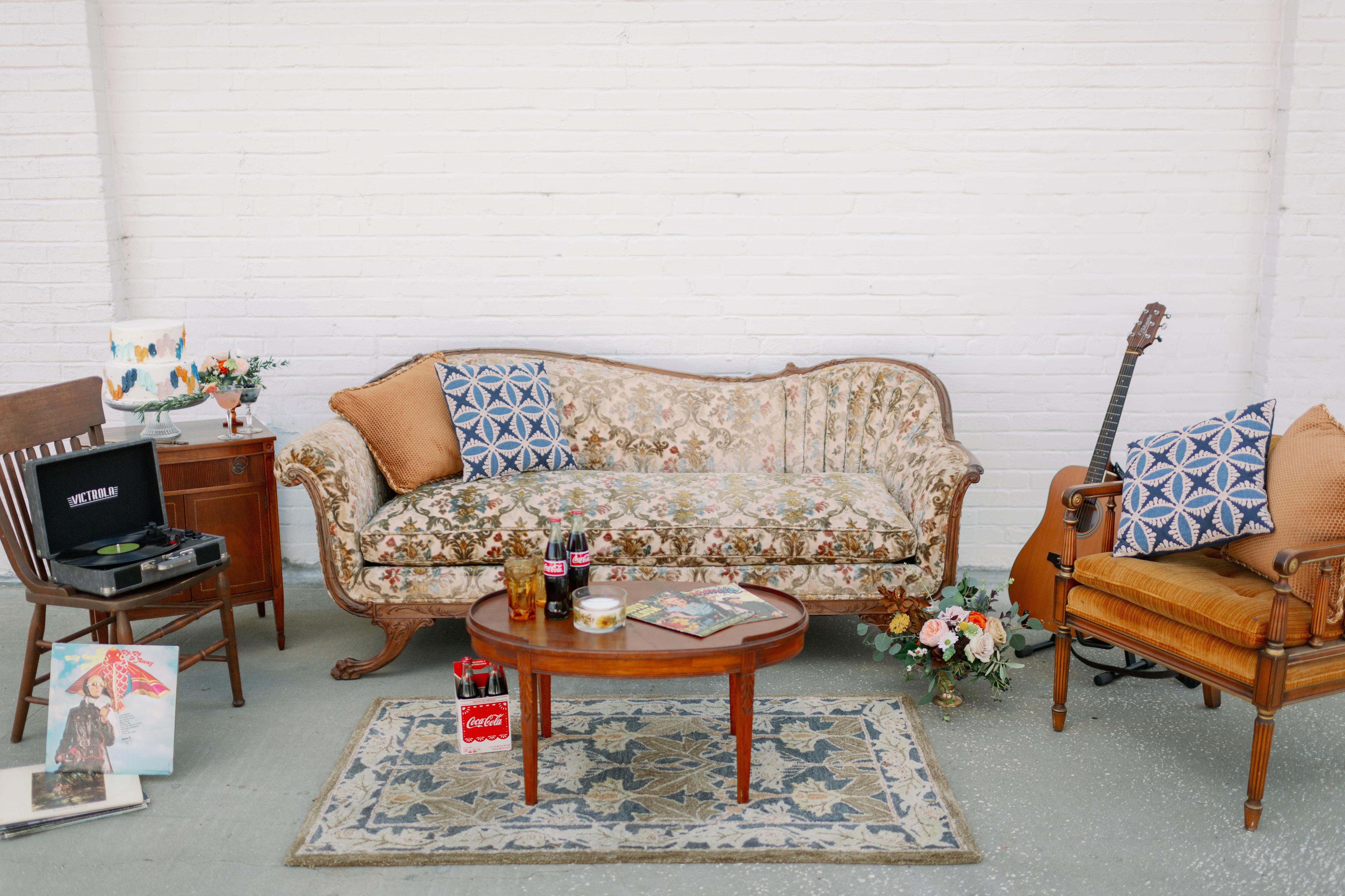 a chair affair