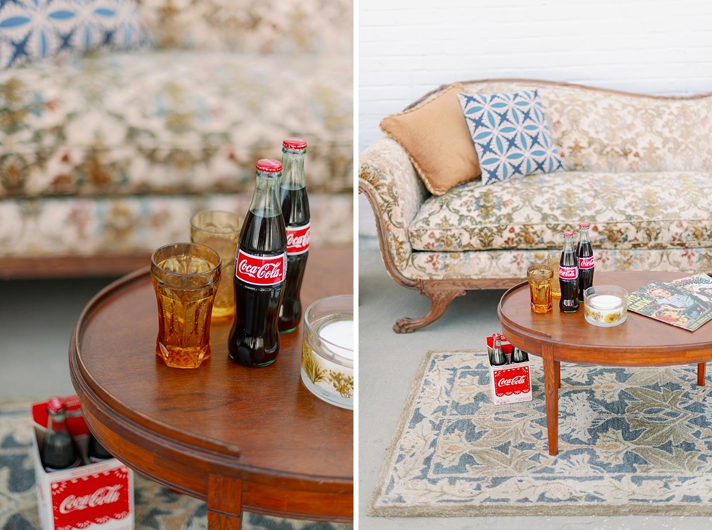 a chair affair wedding