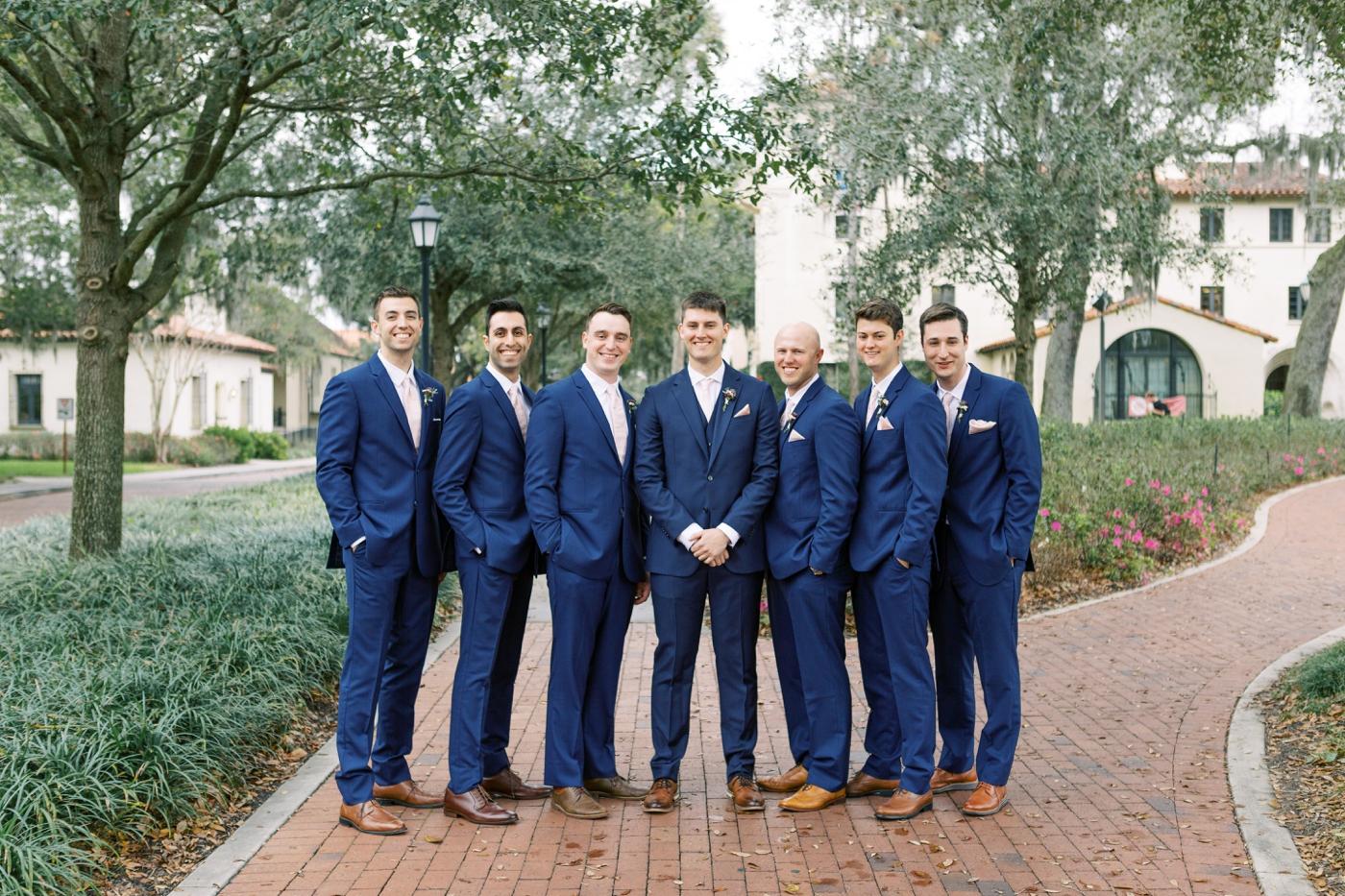 rollins college wedding