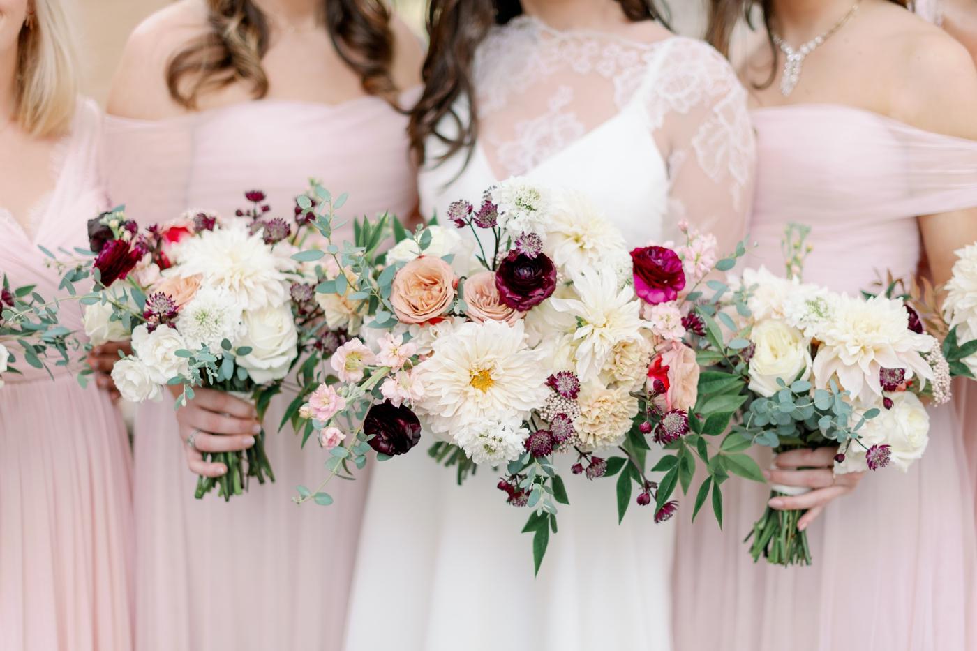 velvet and twine florist