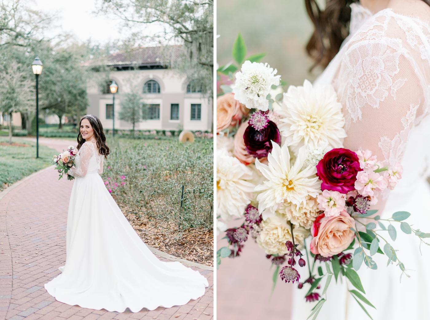 best wedding florist orlando
