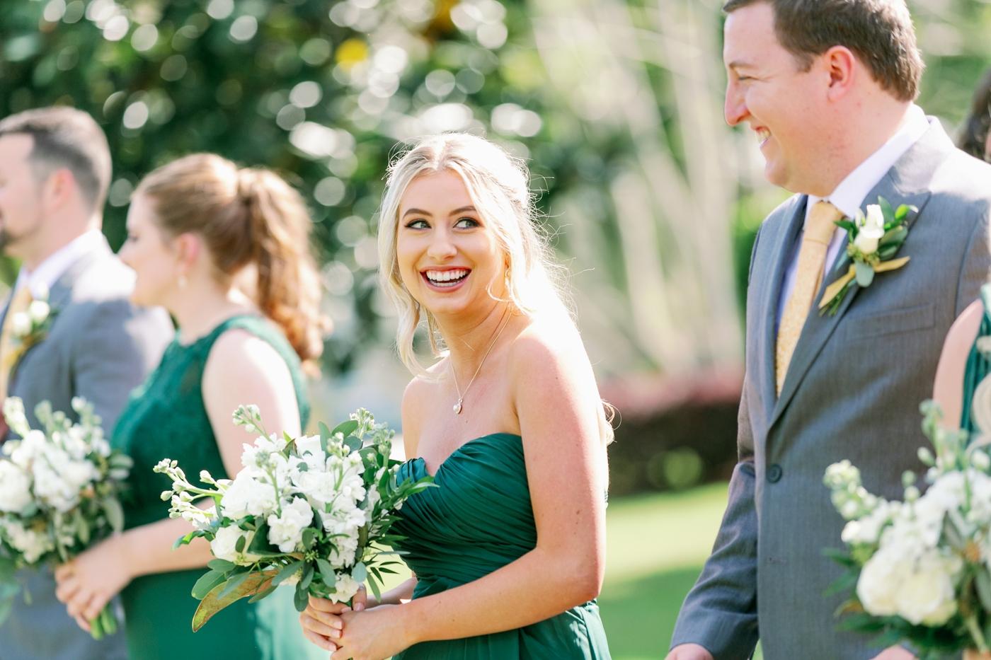 M3 artistry wedding