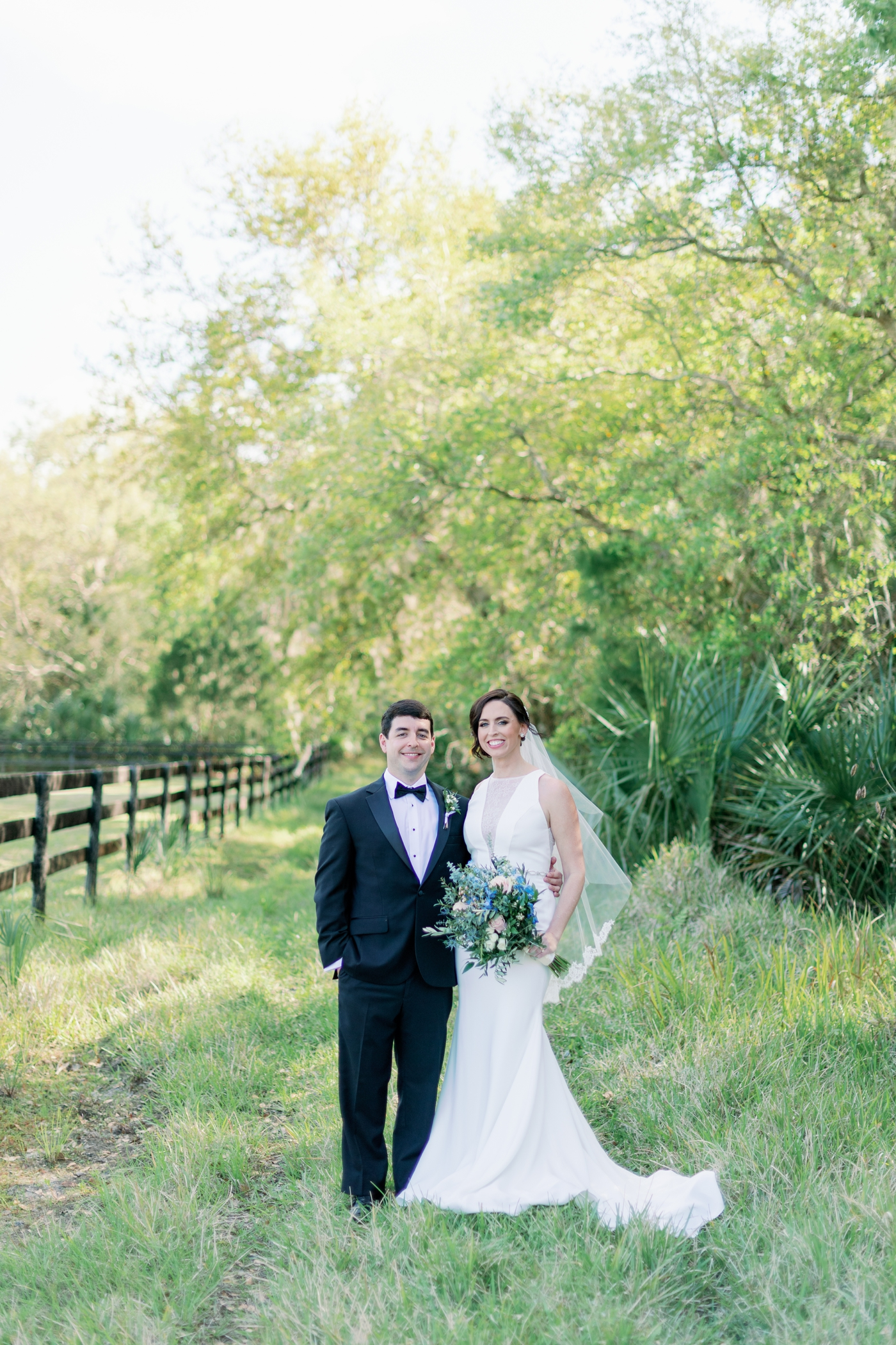 orlando ranch wedding