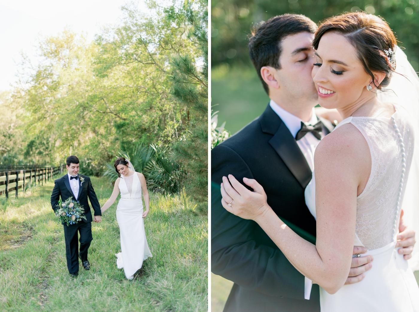 orlando ranch wedding photography