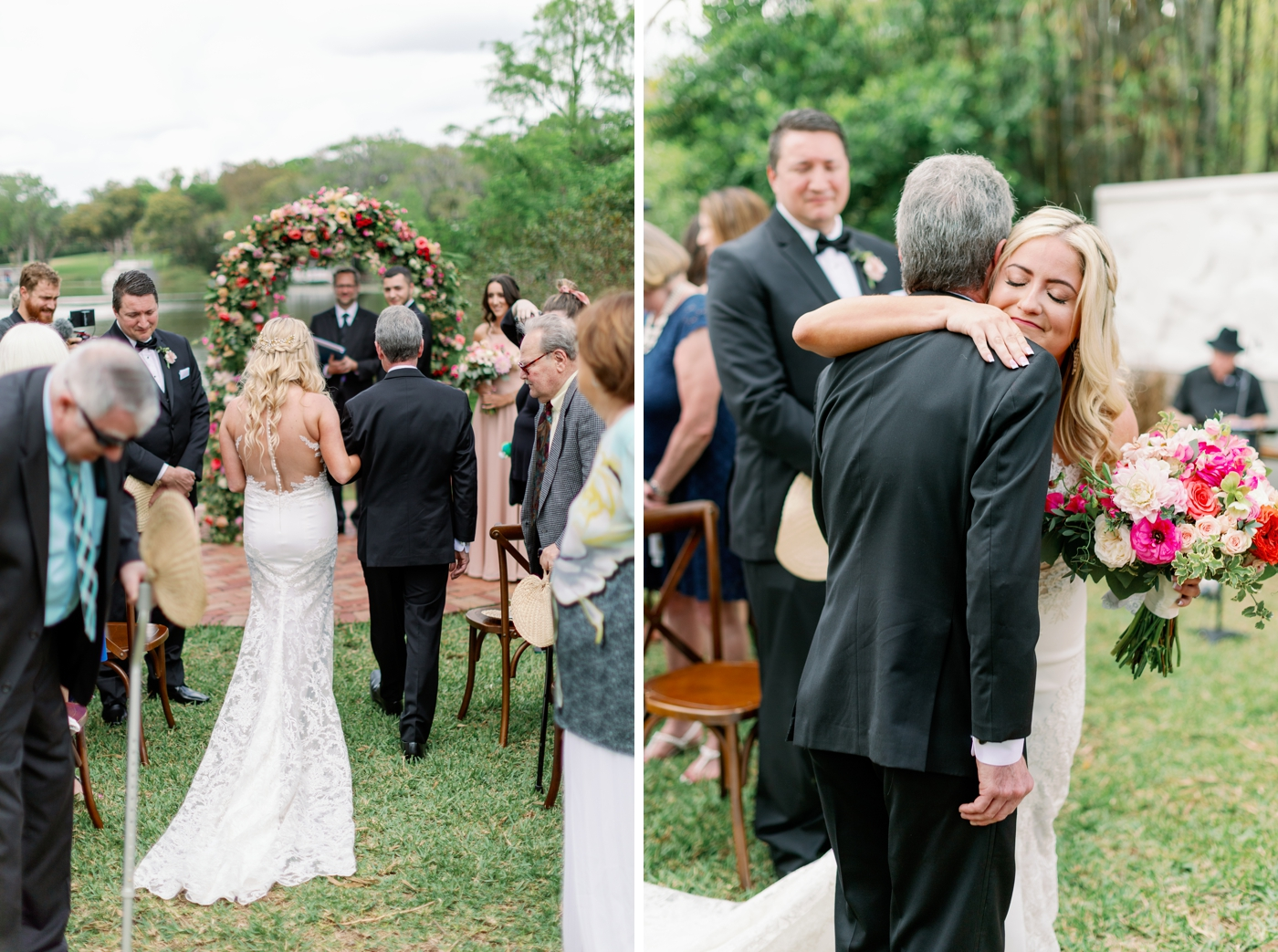intimate wedding orlando