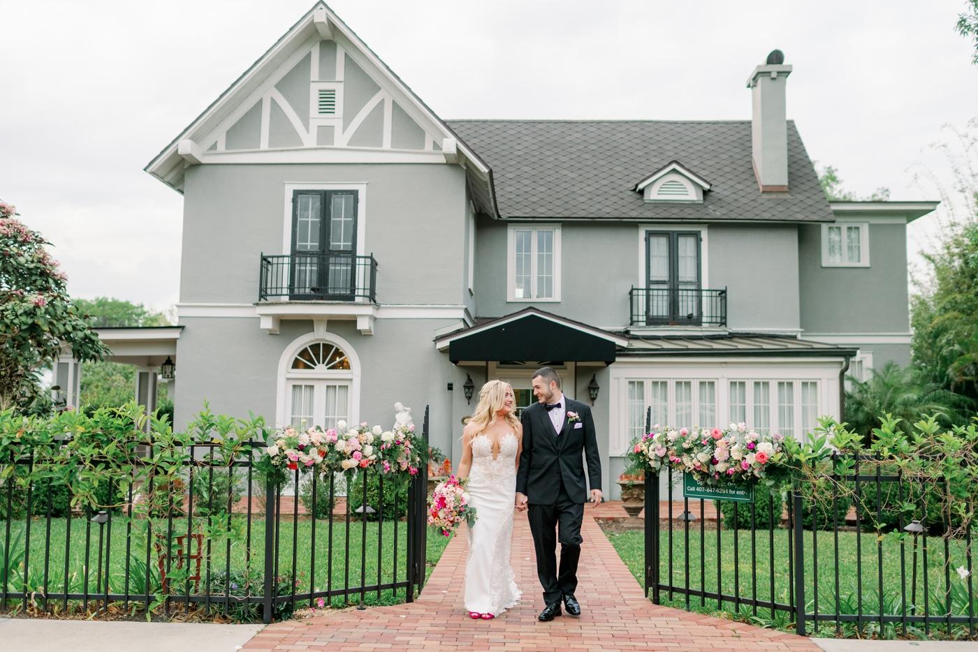 the capen house wedding venue