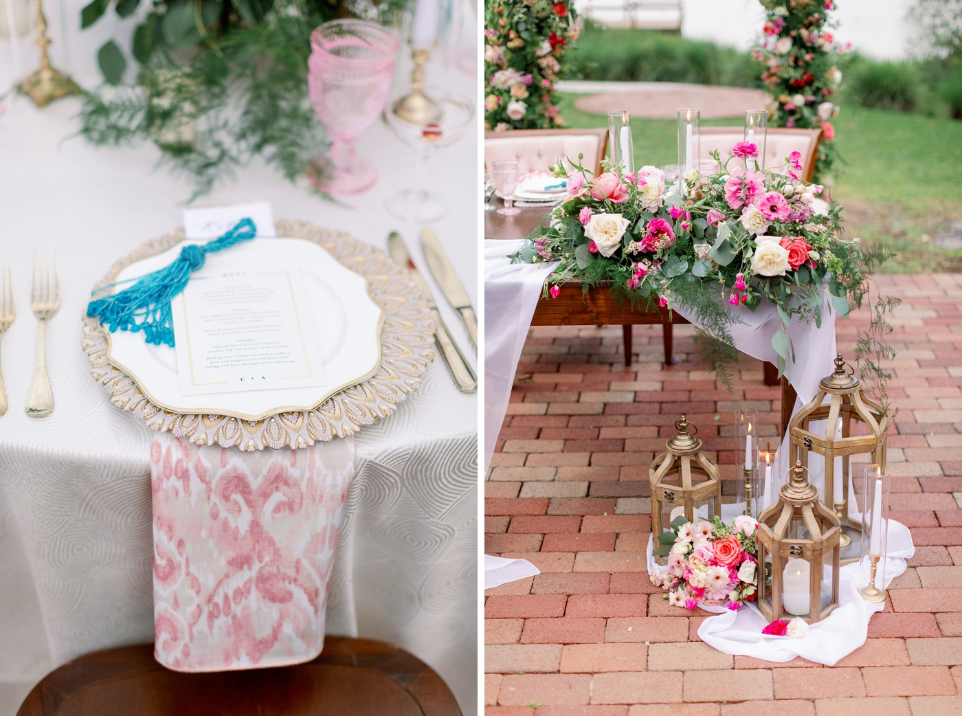 wedding details orlando