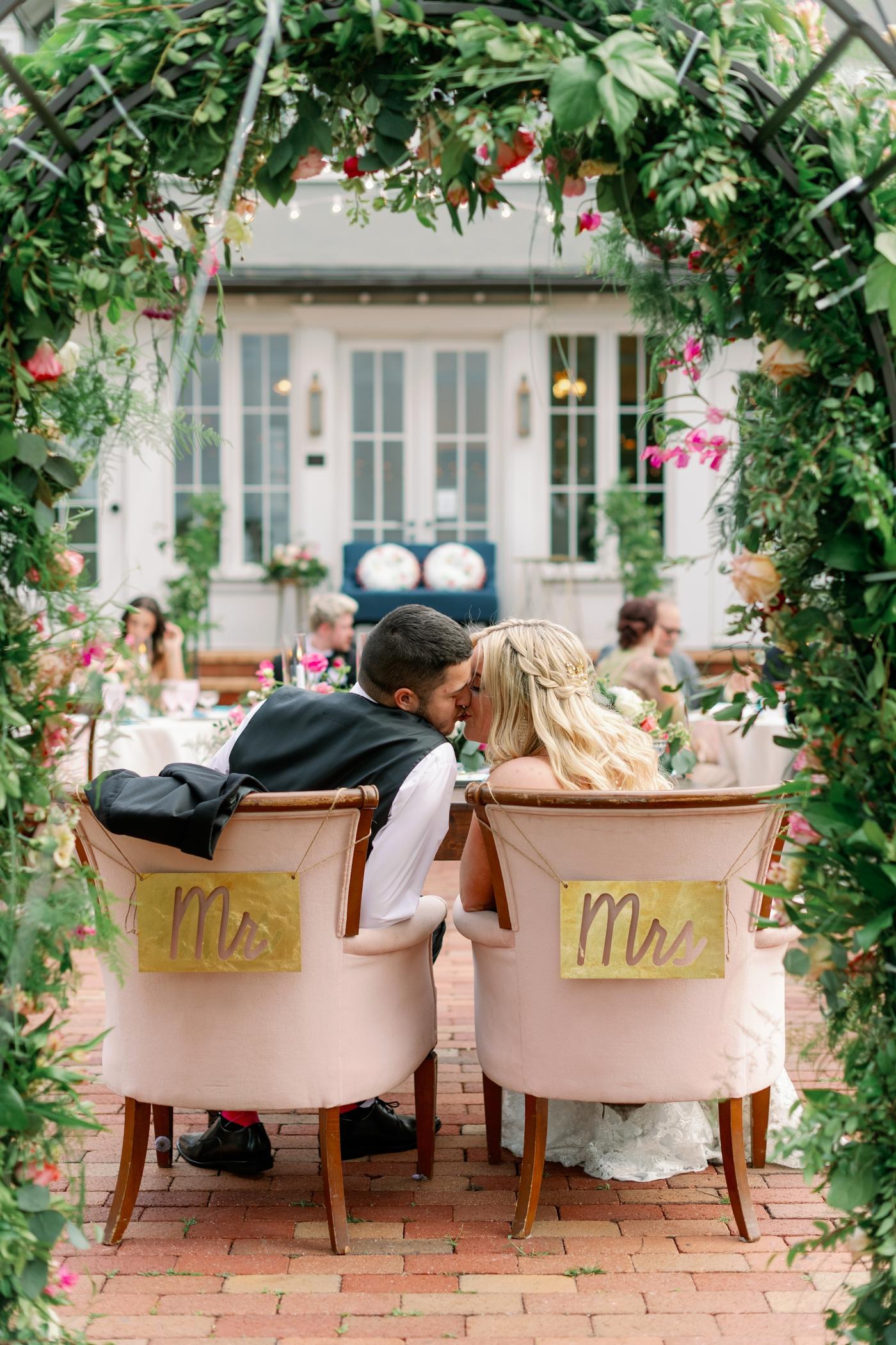 orlando wedding and party rentals photography