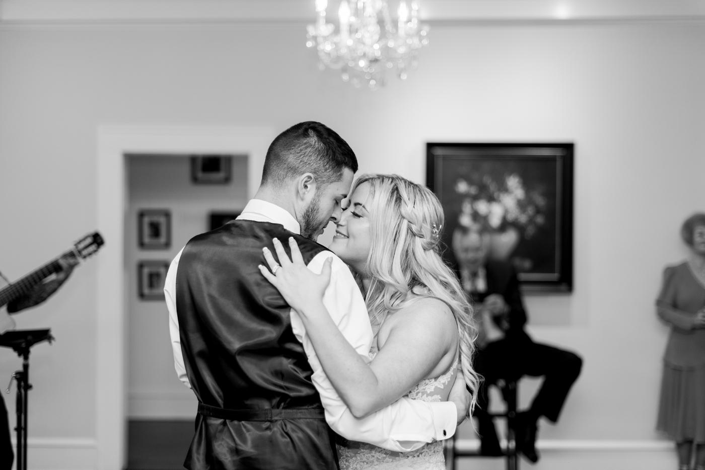 black and white wedding photography orlando