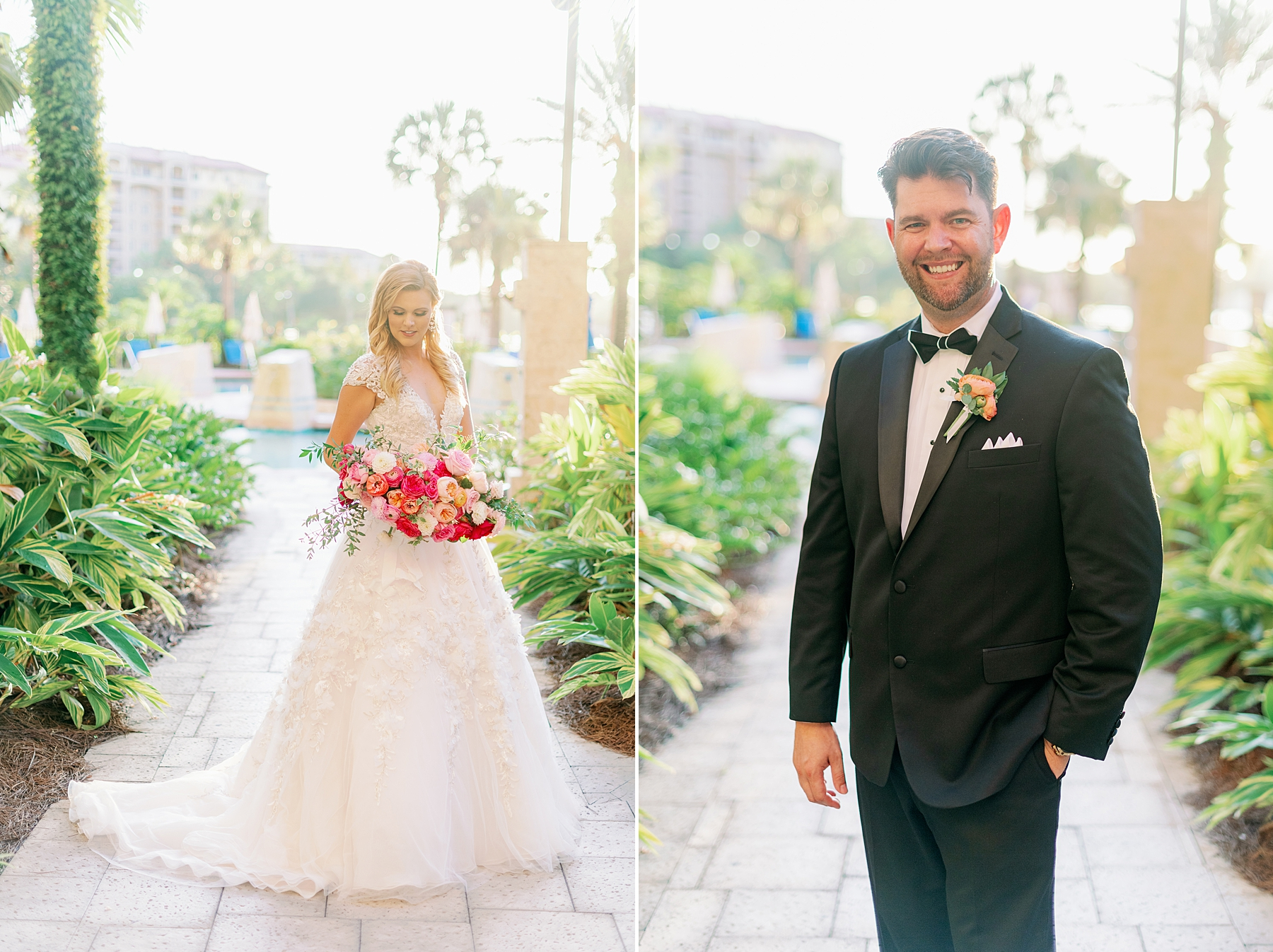 wyndham grand resort wedding
