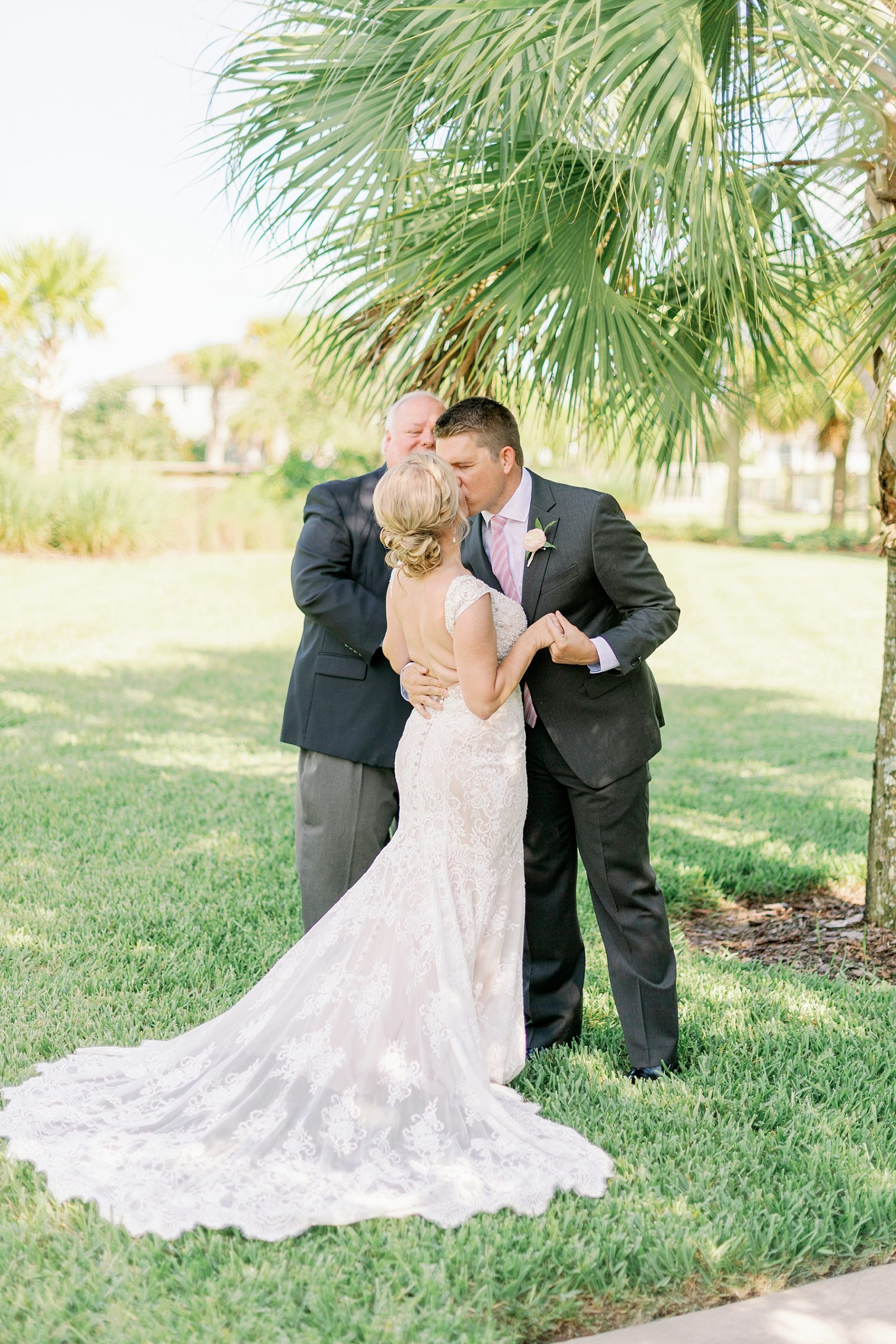 orlando outdoor wedding photographer
