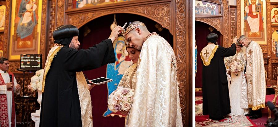 orlando greek wedding