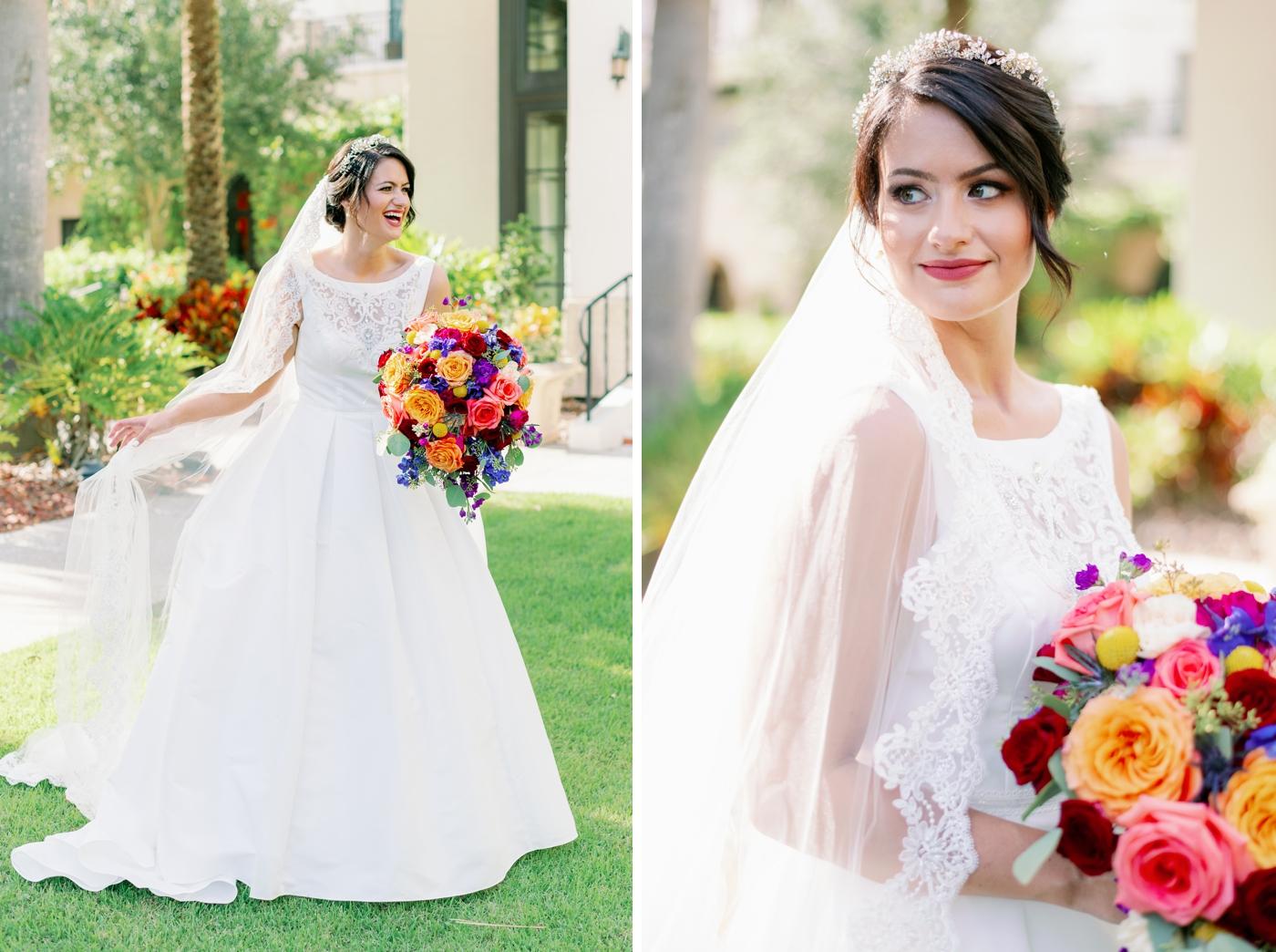 wedding photographers orlando