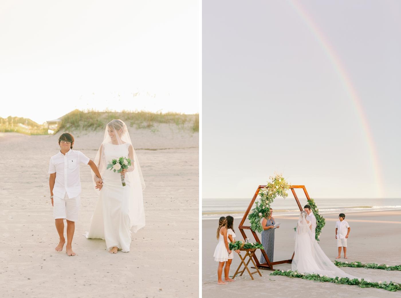 orlando intimate wedding photographer