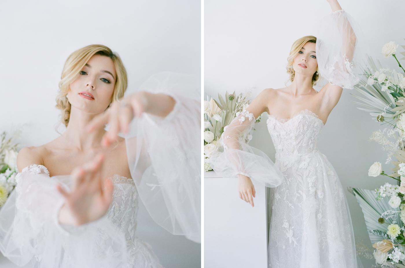 winter park bridal photographer