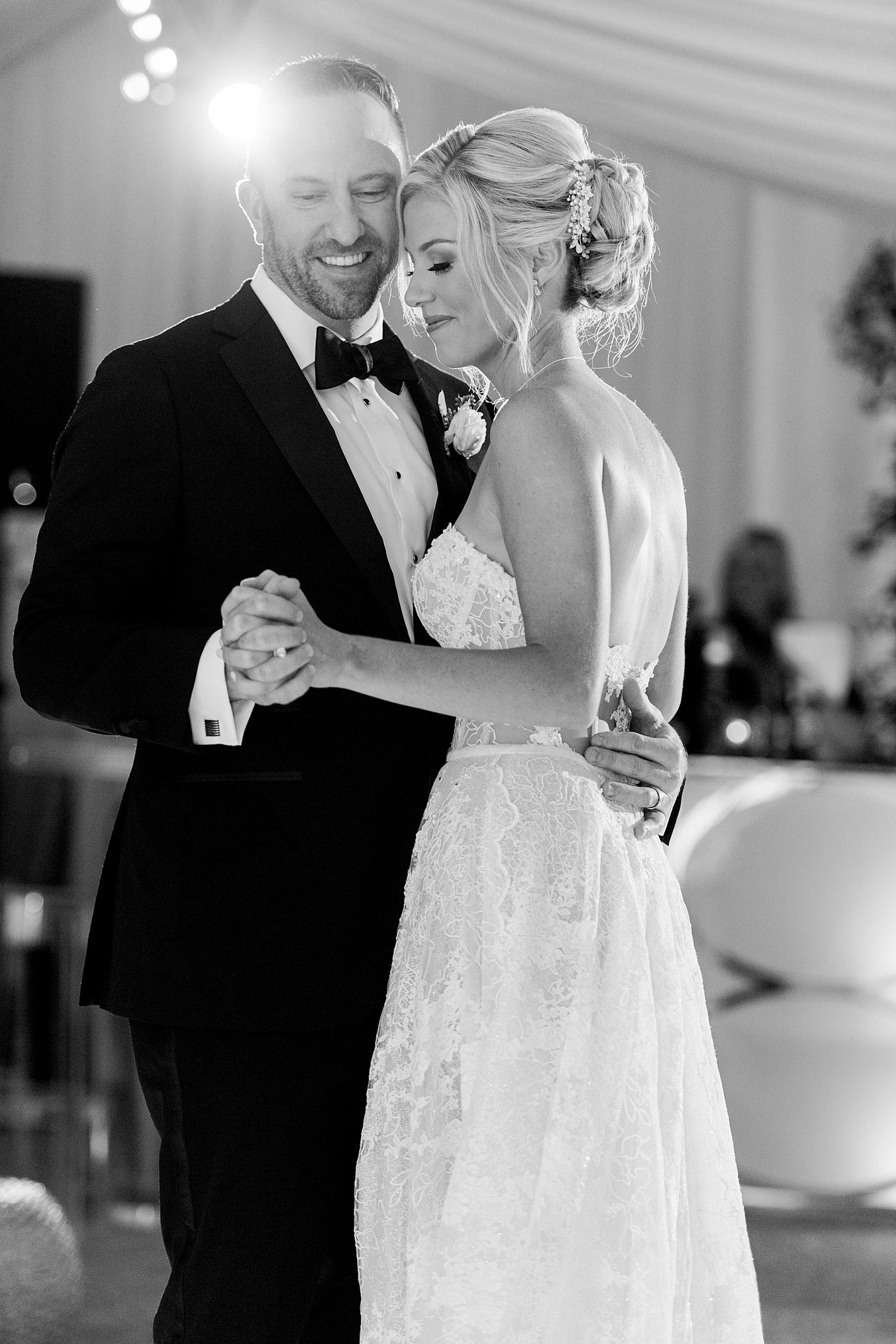 romantic wedding Alfond Inn