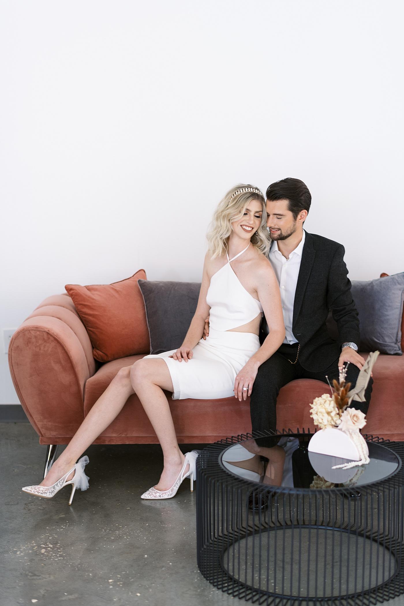 Orlando elopement