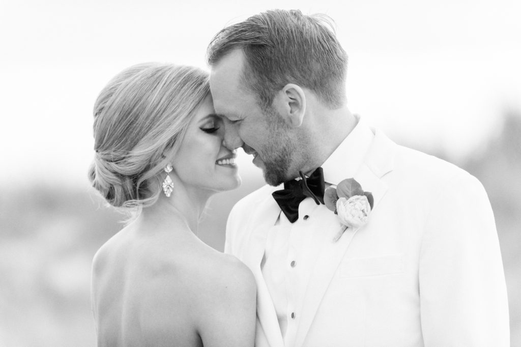 sandpearl wedding photographer