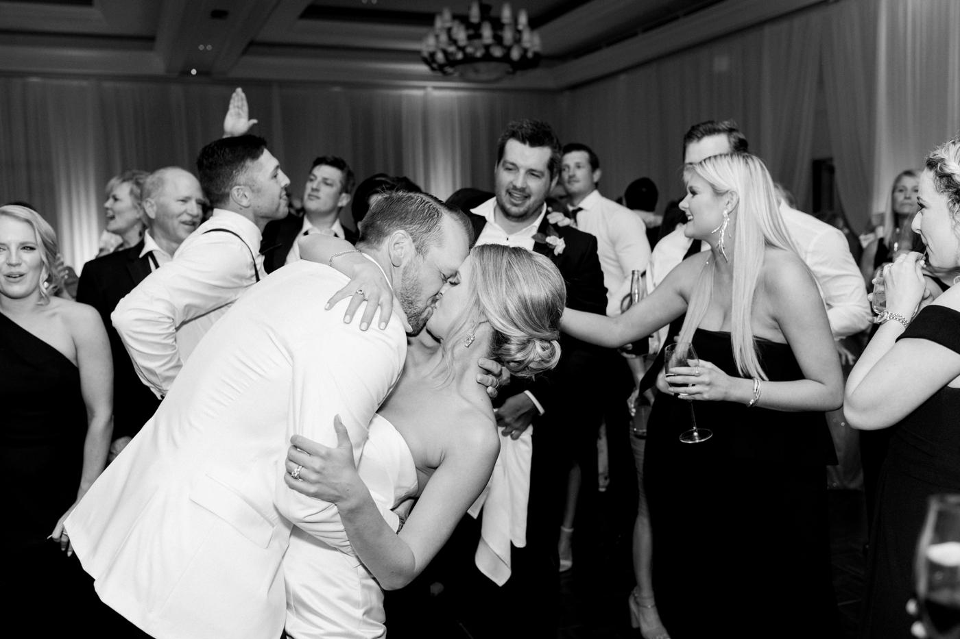 sandpearl wedding reception photographer