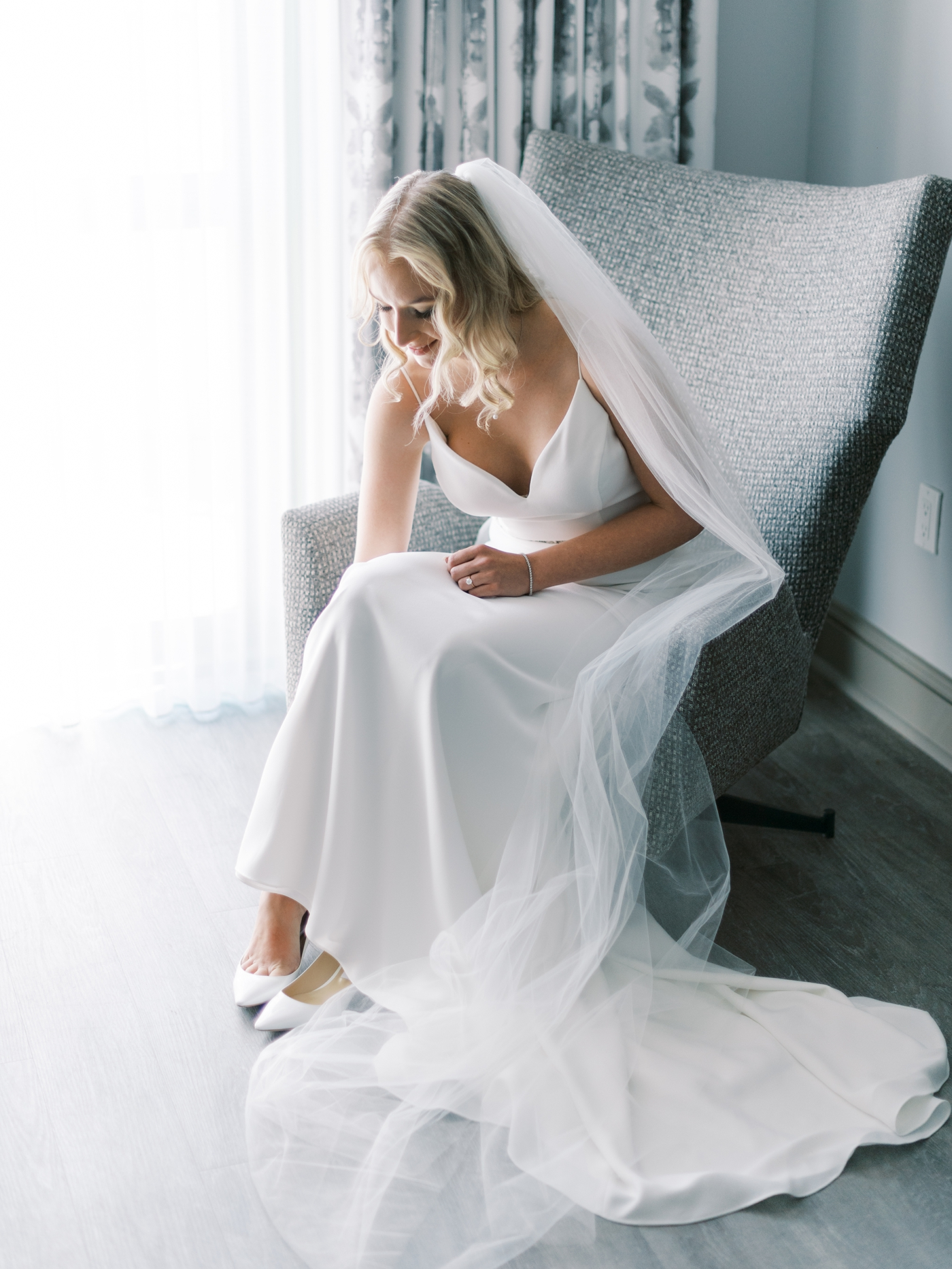 the vinoy wedding photography